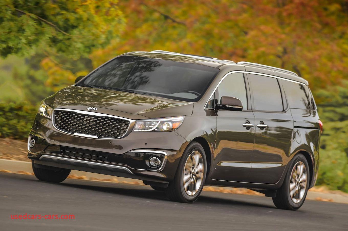 Kia Sedon Inspirational 2016 Kia Sedona Reviews and Rating Motor Trend
