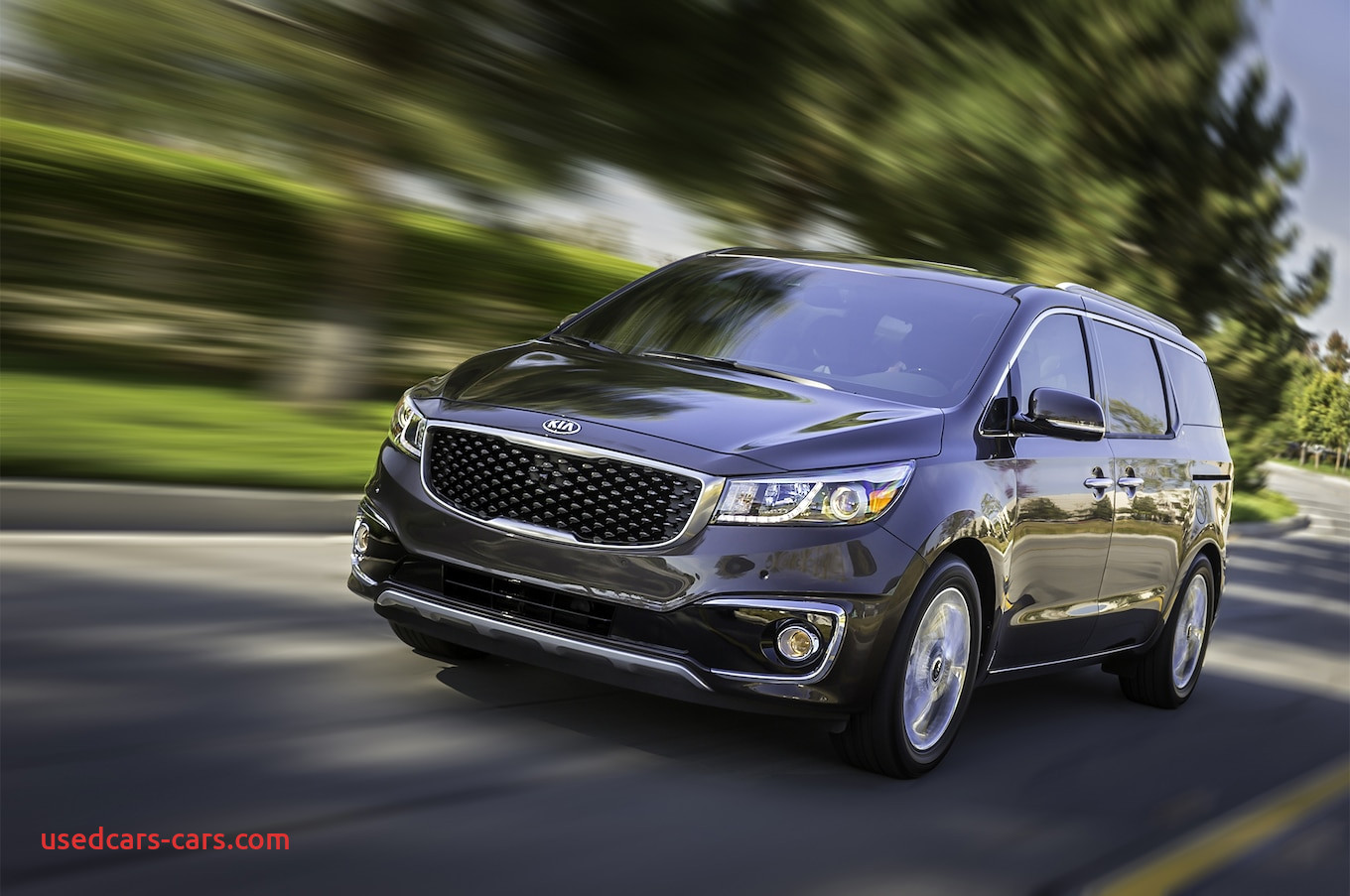 Kia Sedon Luxury 2017 Kia Sedona Reviews and Rating Motor Trend