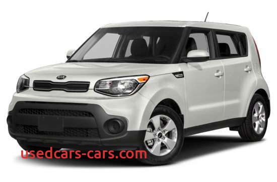 Kia soul Safety Rating Awesome 2018 Kia soul Models Trims Information and Details