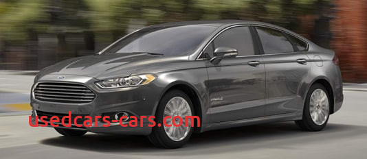 ford fusion lease deals long island