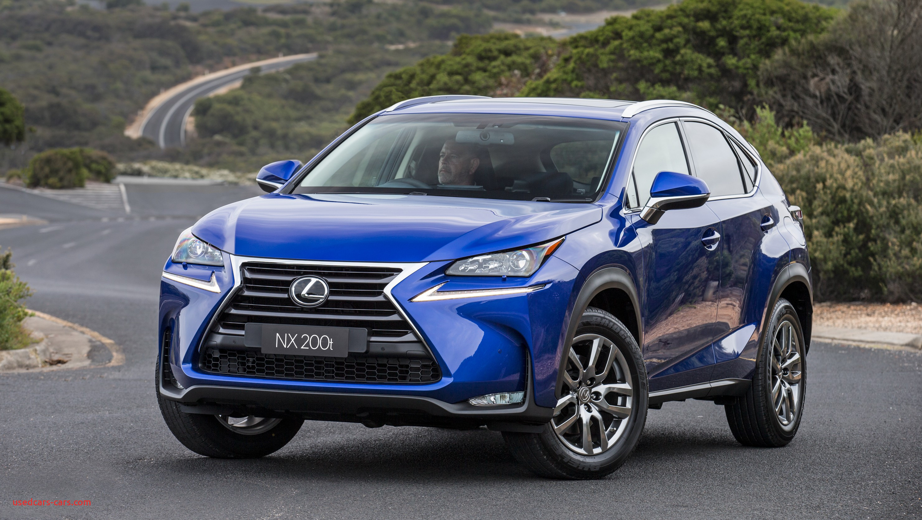 Lexus Nt200 Best Of 2015 Lexus Nx200t Review Caradvice