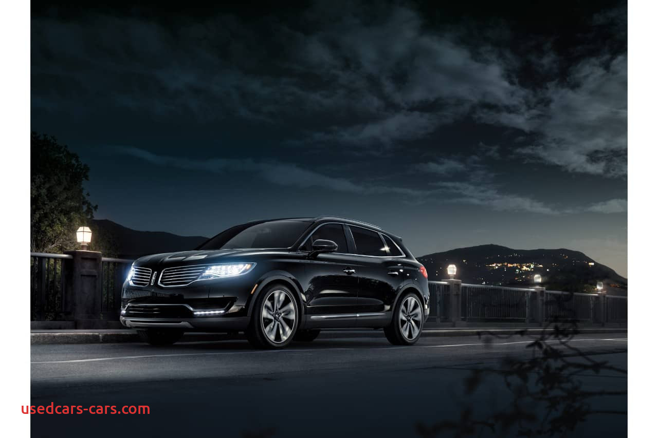 Lincoln Certified Preowned Awesome Used Lincoln Cars Suvs Crossovers Lincoln Certified