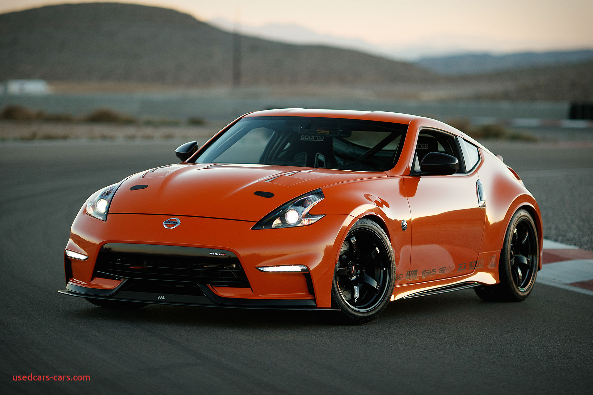 Nismo 370z Beautiful Nissan 370z Project Clubsport 23 Coupe Uncrate