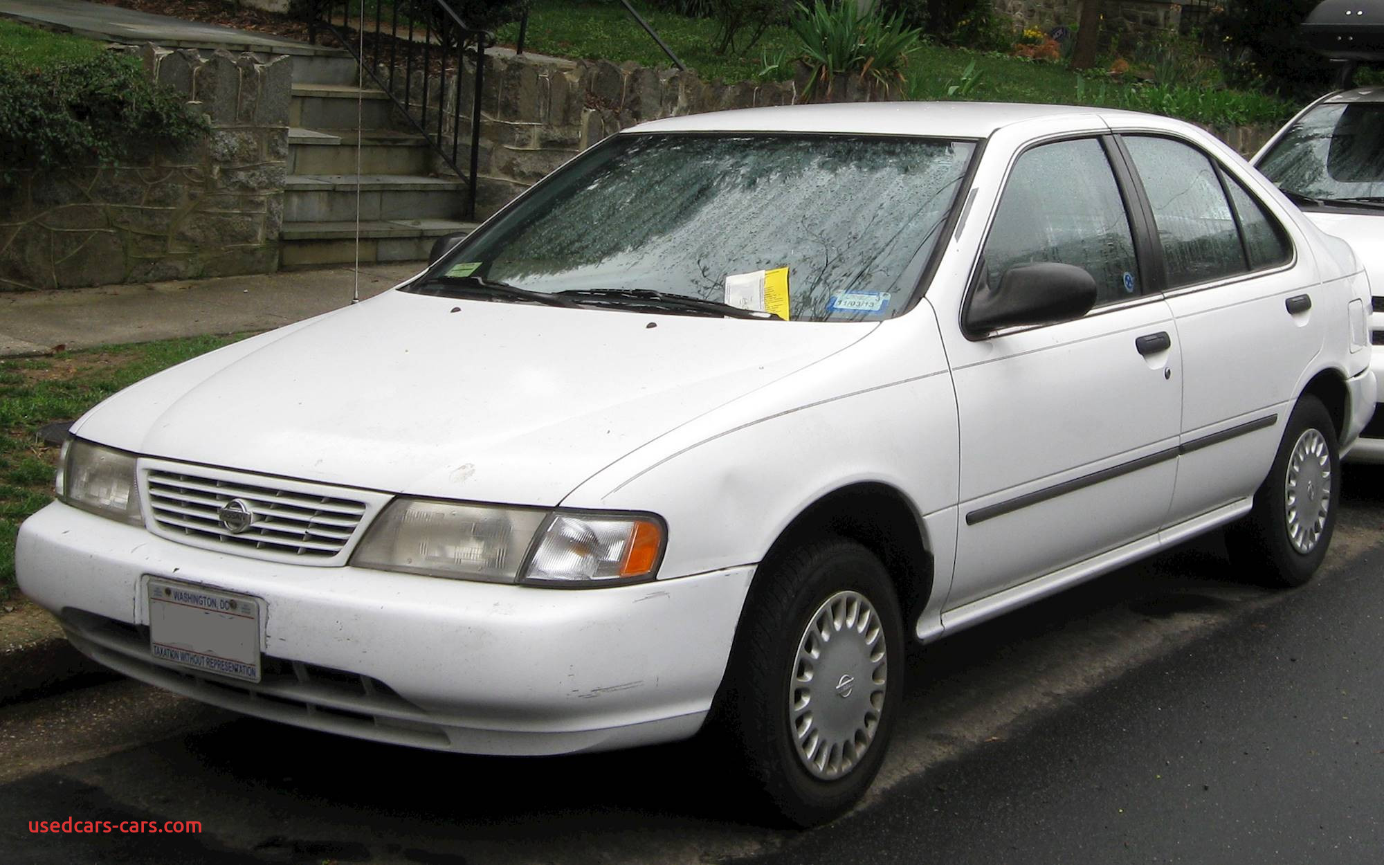 Nissan Sentra 1993 Lovely 1993 Nissan Sentra Xe 2dr Coupe 5 Spd Manual W Od
