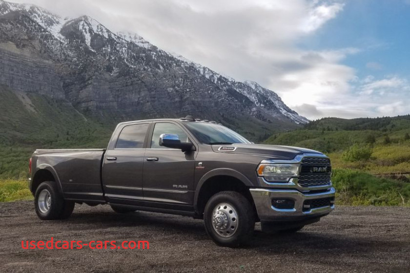 2019 ram 3500 mpg what to expect with 1000 torques towing 16000 pounds