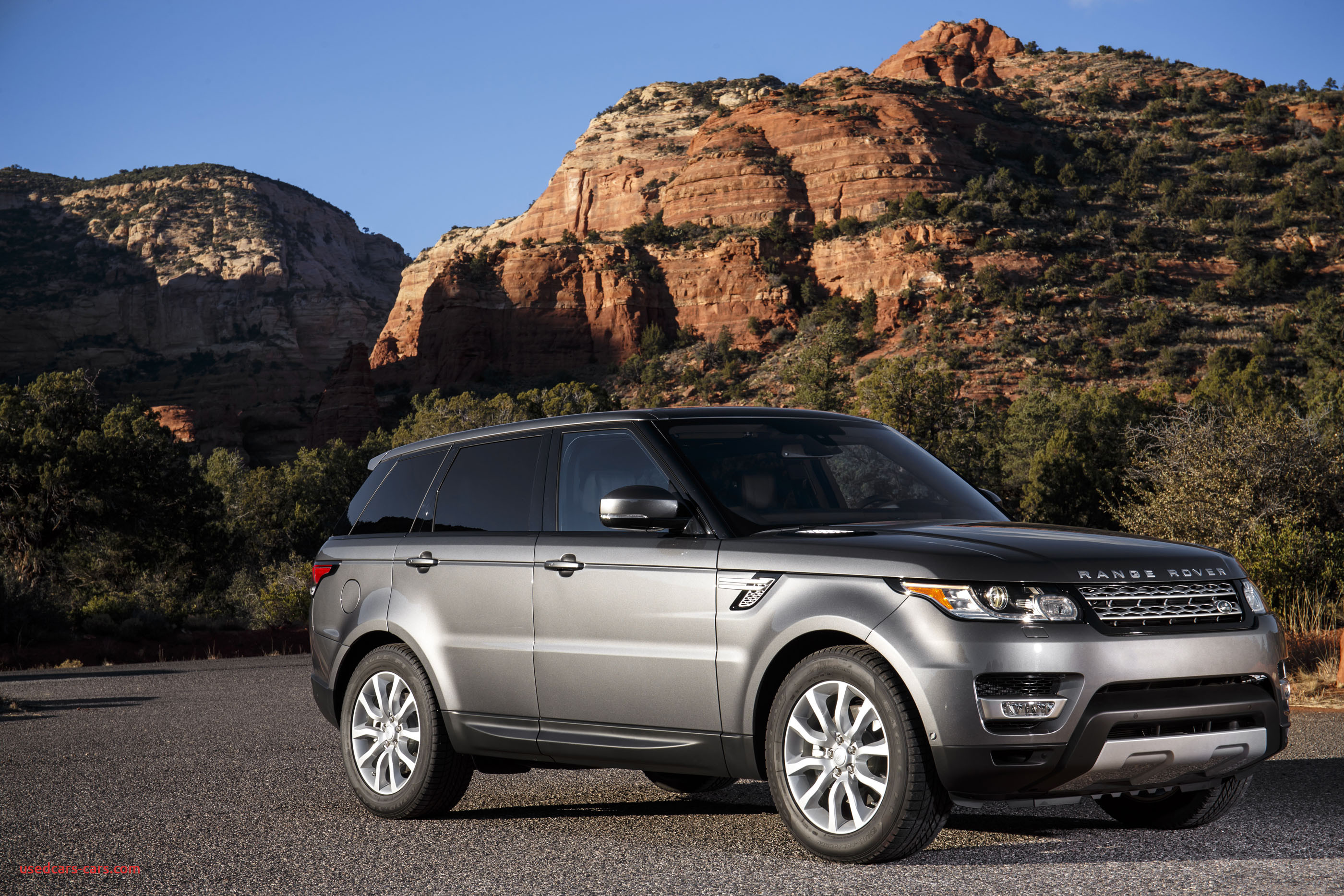 Range Rover Sport Dimensions Best Of 2017 Land Rover Range Rover Sport Review Ratings Specs
