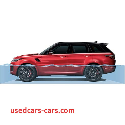 Range Rover Sport Dimensions New 2020 Range Rover Sport Pricing and Specs Land Rover Usa