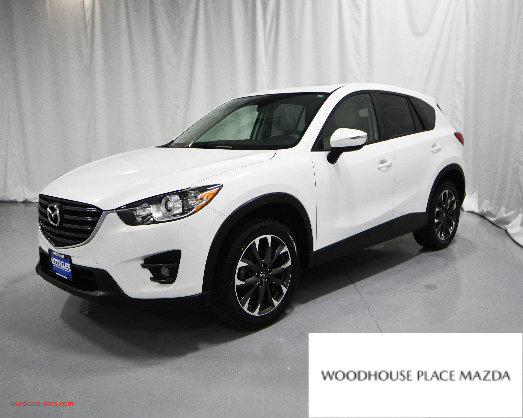 Reviews for 2016 Mazda Cx 5 Lovely Pre Owned 2016 Mazda Cx 5 Grand touring with Navigation