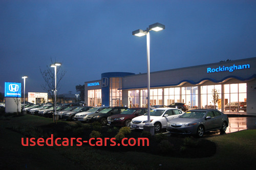 Rockingham Honda Beautiful Two Dealerships now Completed In Salem Nh Londonderry News