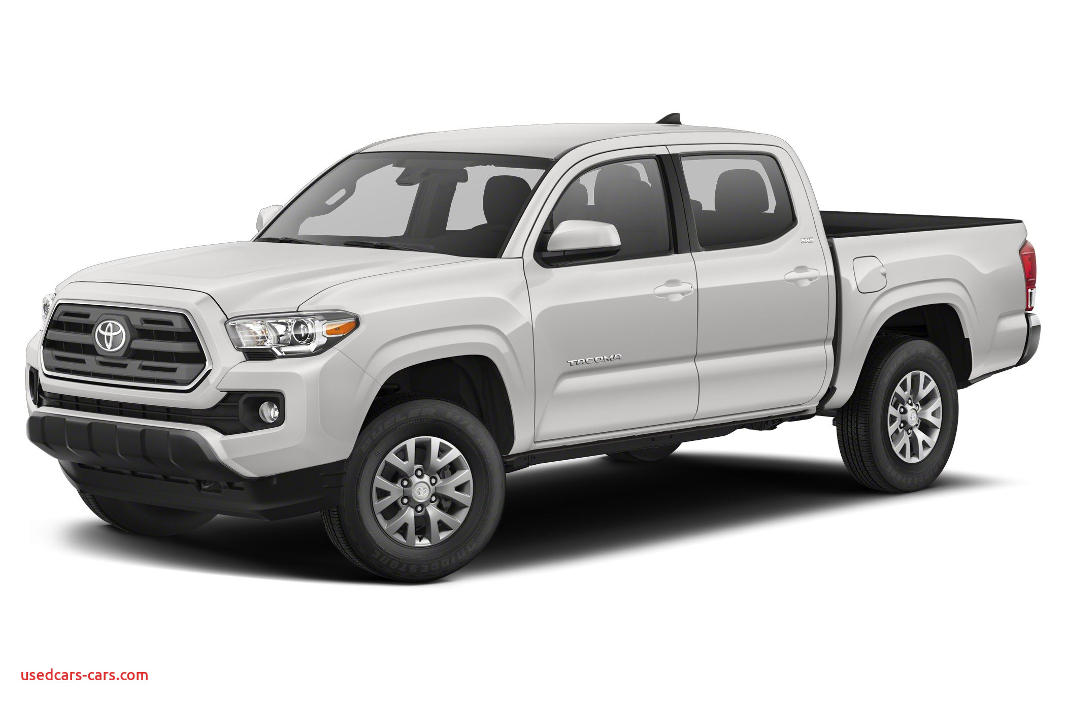 Tacoma Double Cab Long Bed Elegant 2017 toyota Ta A Sr5 V6 4×4 Double Cab 140 6 In Wb