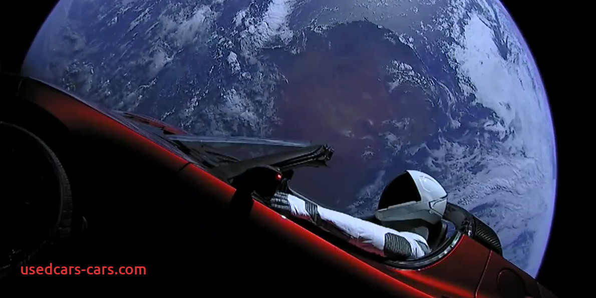elon musk launch tesla roadster mars spacex falcon heavy 2018 2