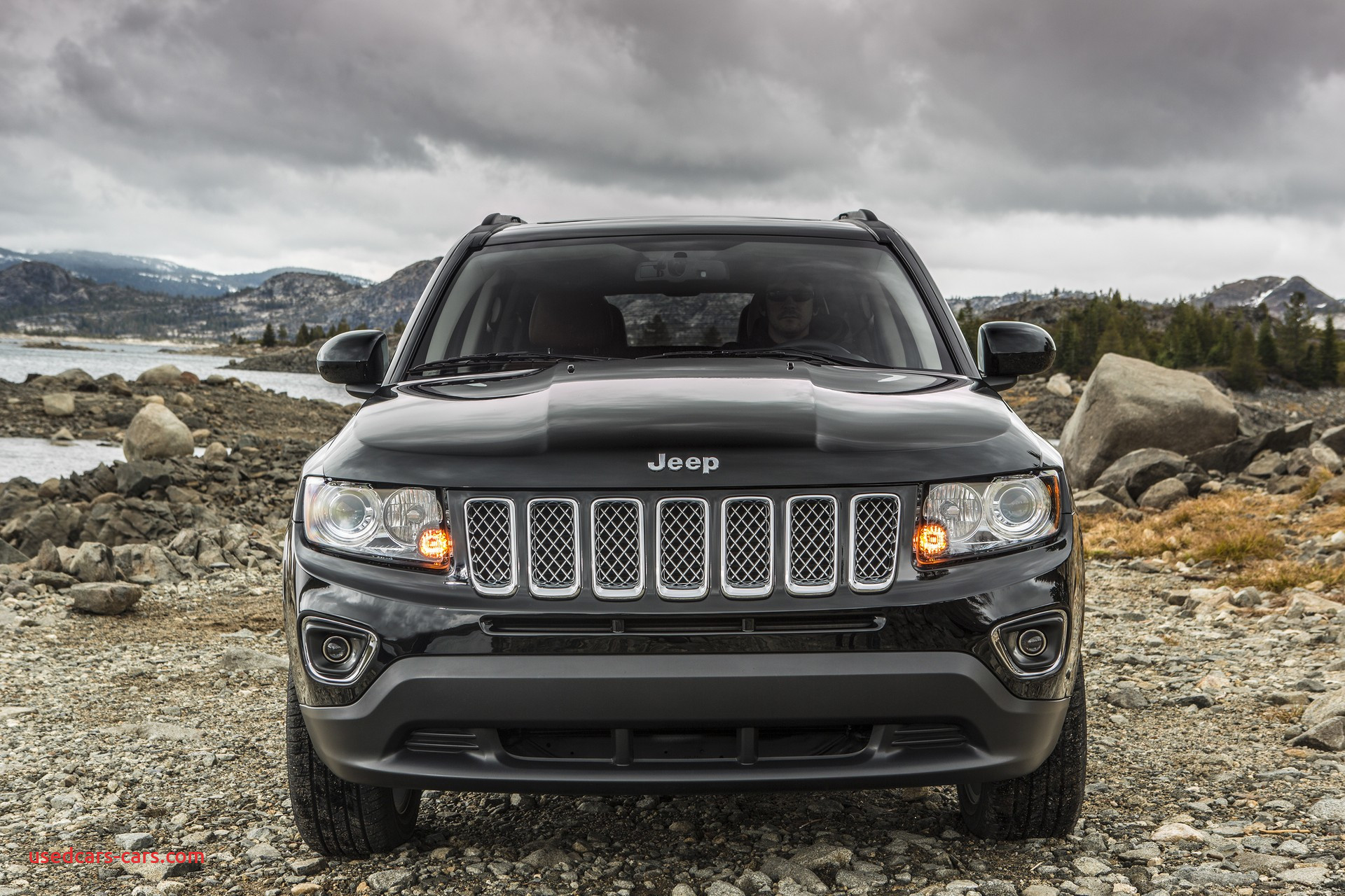 Top Rated Suv 2015 Unique 2015 Jeep Pass Review Ratings Specs Prices and S