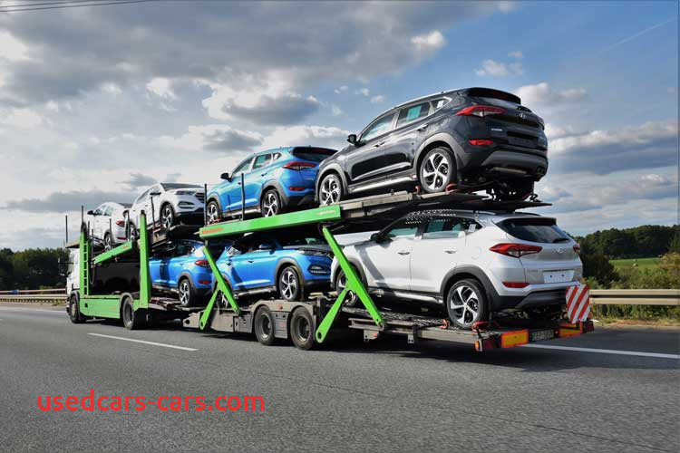 best car shipping companies