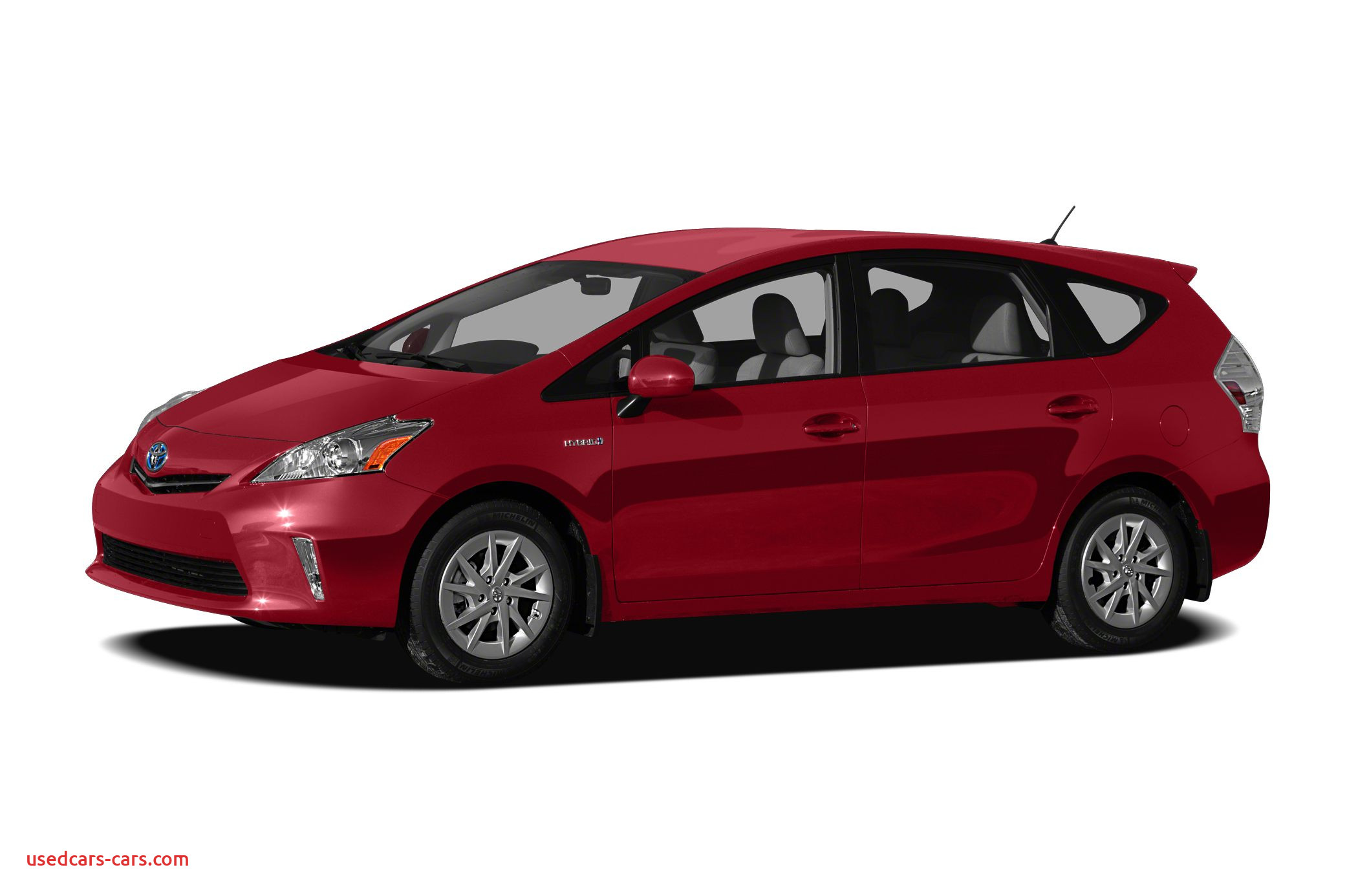 When is the New Prius Comingout Awesome 2012 toyota Prius V