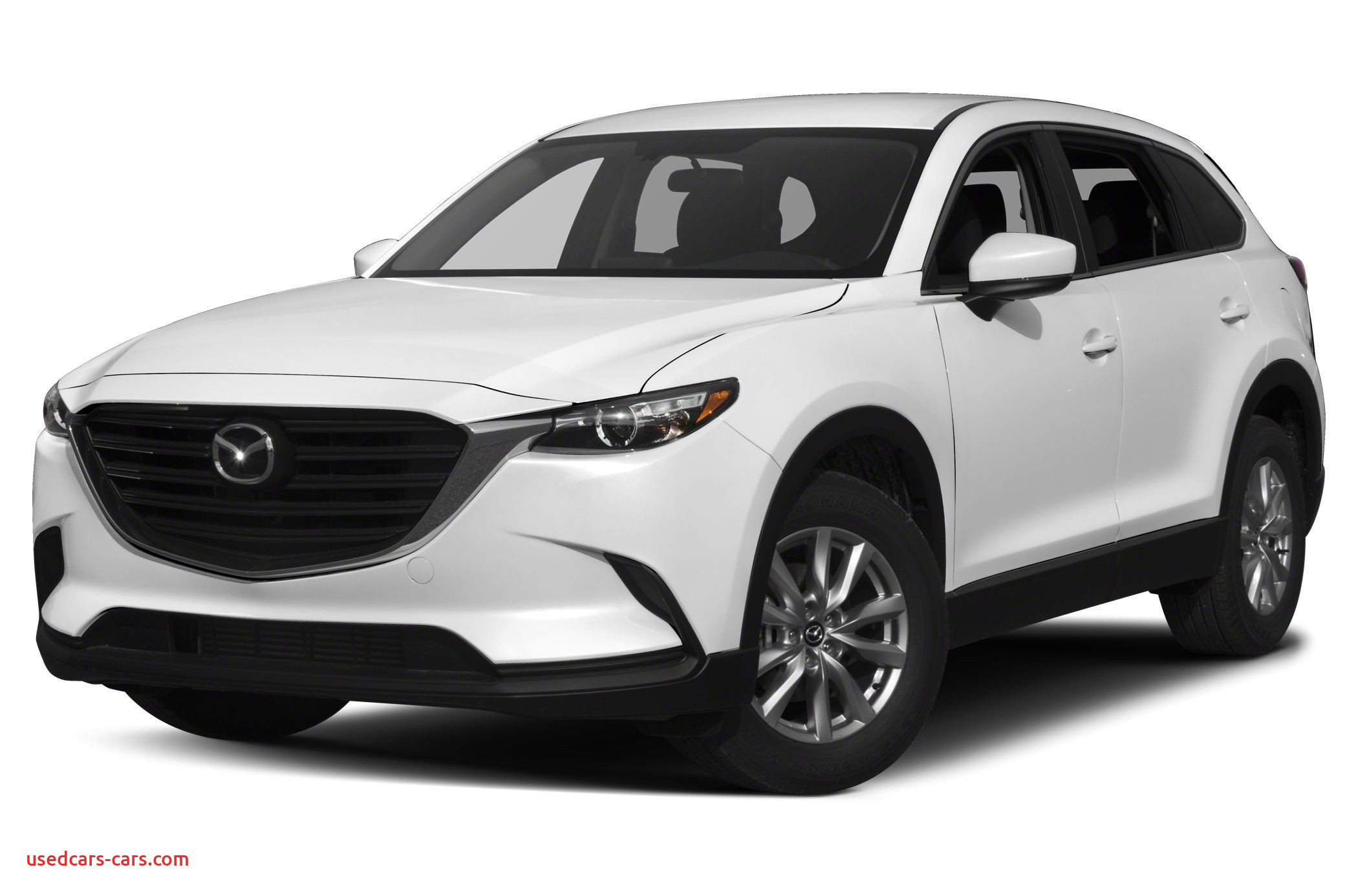 Who Makes Mazda Luxury the 2020 Mazda Cx 5 Concept Redesign and Review Car Price