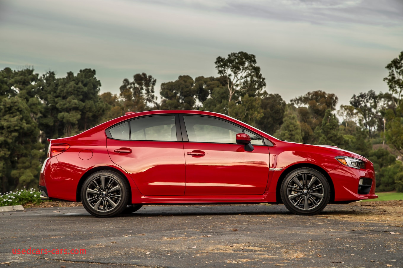 Wrx Cvt New 2015 Subaru Wrx Cvt First Test Motor Trend