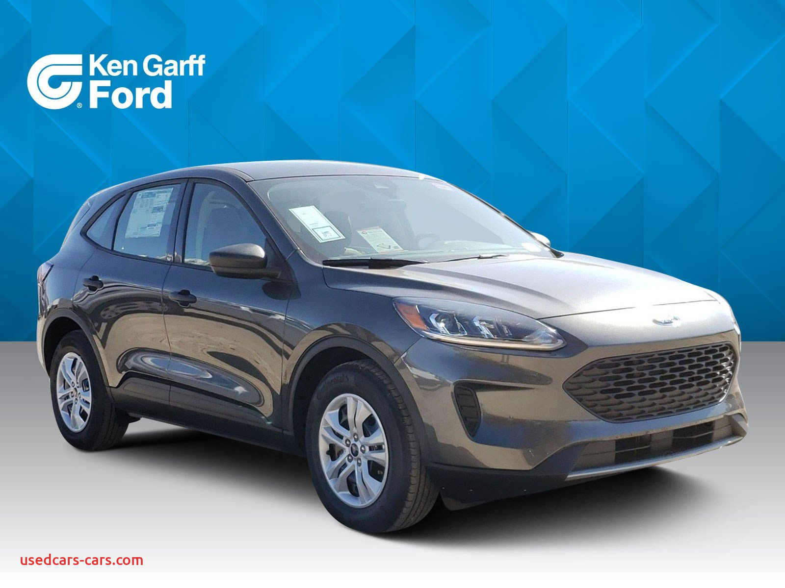 Engines for 2020 ford Escape Awesome New 2020 ford Escape S Fwd Sport Utility