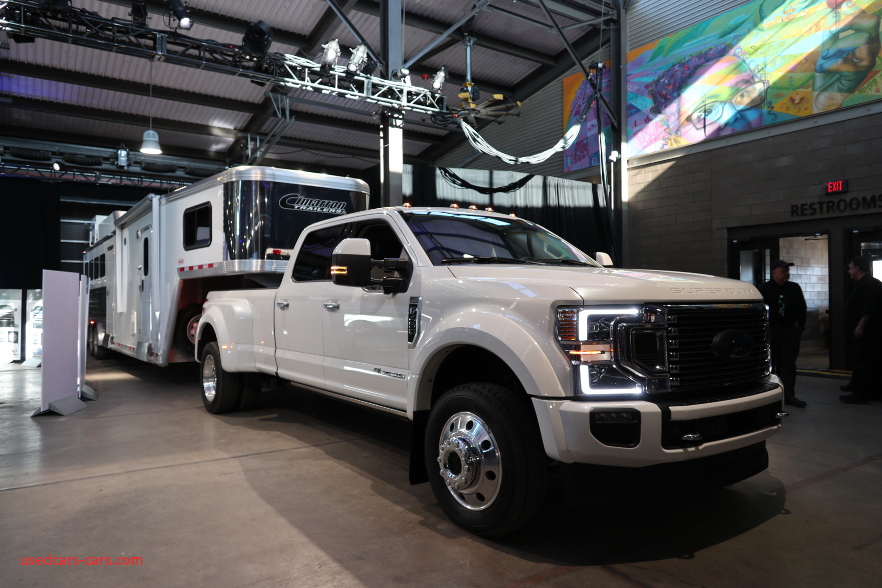 Ford 2020 6.7 Diesel Specs Luxury First Look 2020 ford Super Duty