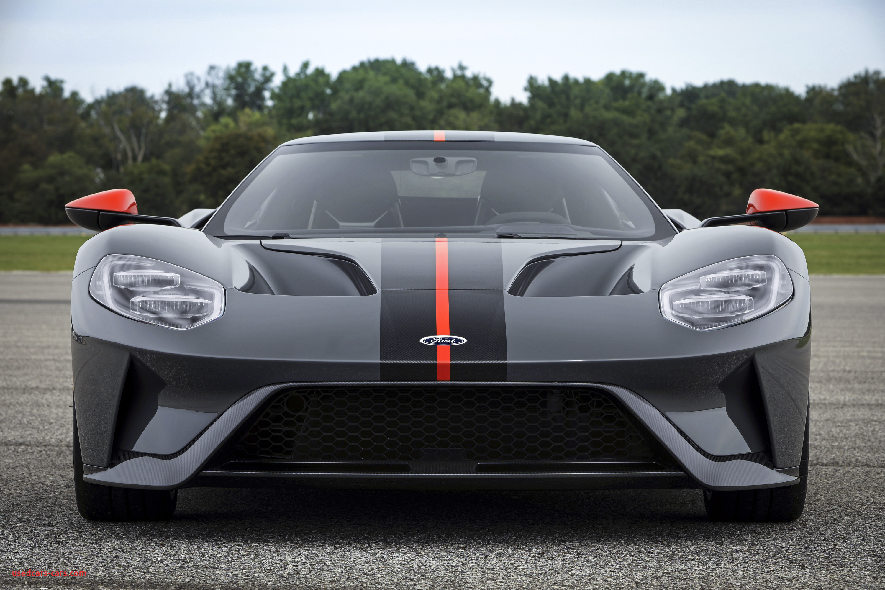 Ford 2020 Gt Liquid Carbon Beautiful 2019 ford Gt Carbon Series