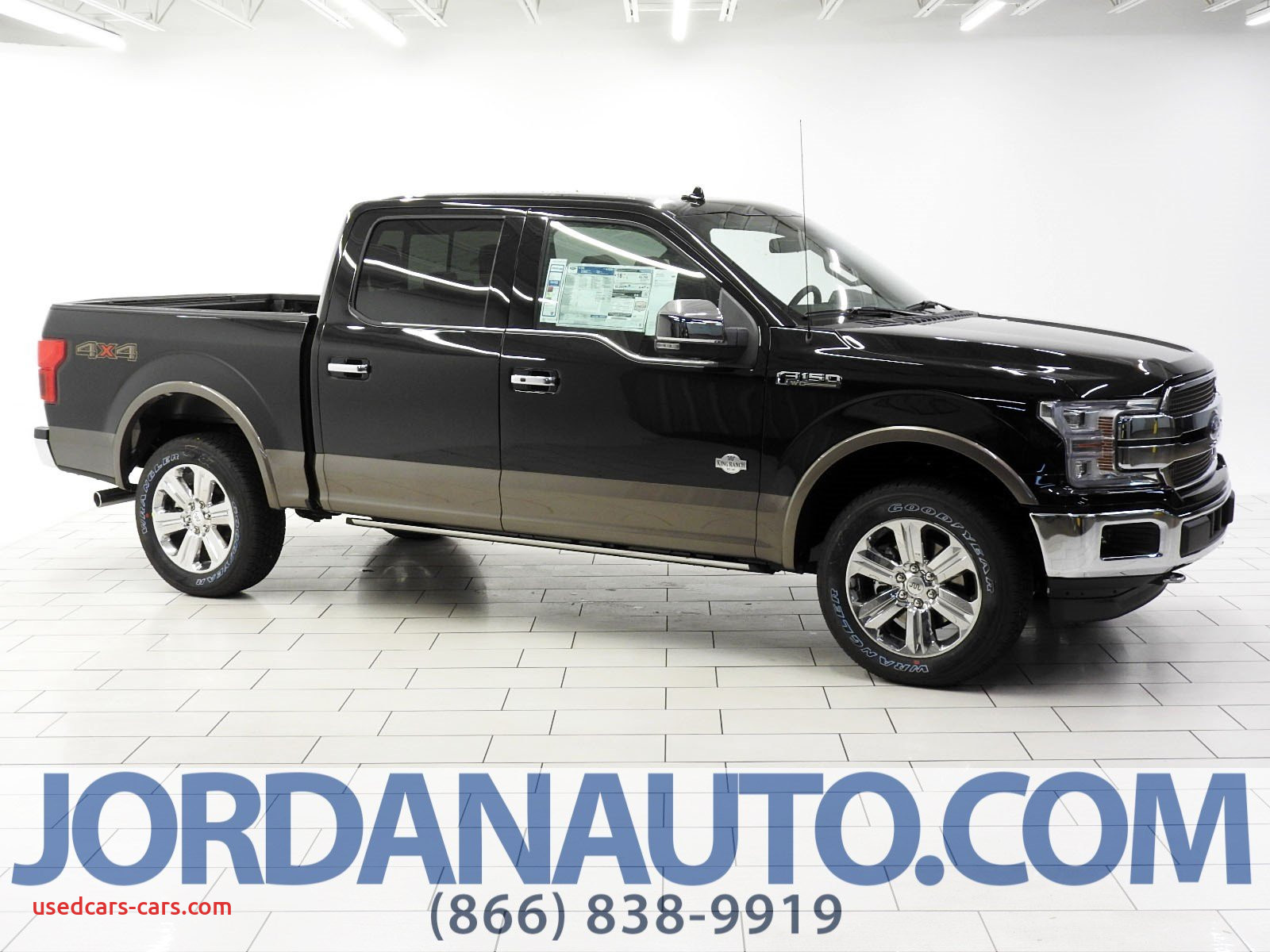 Ford 2020 King Ranch Awesome New 2020 ford F 150 King Ranch with 4wd