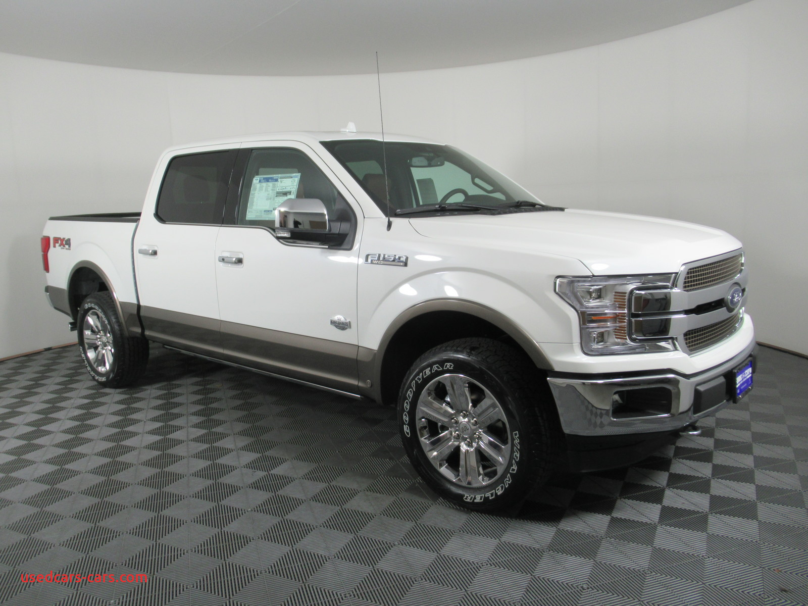 Ford 2020 King Ranch Elegant New 2020 ford F 150 King Ranch 4wd Supercrew 5 5 Box Crew Cab Pickup