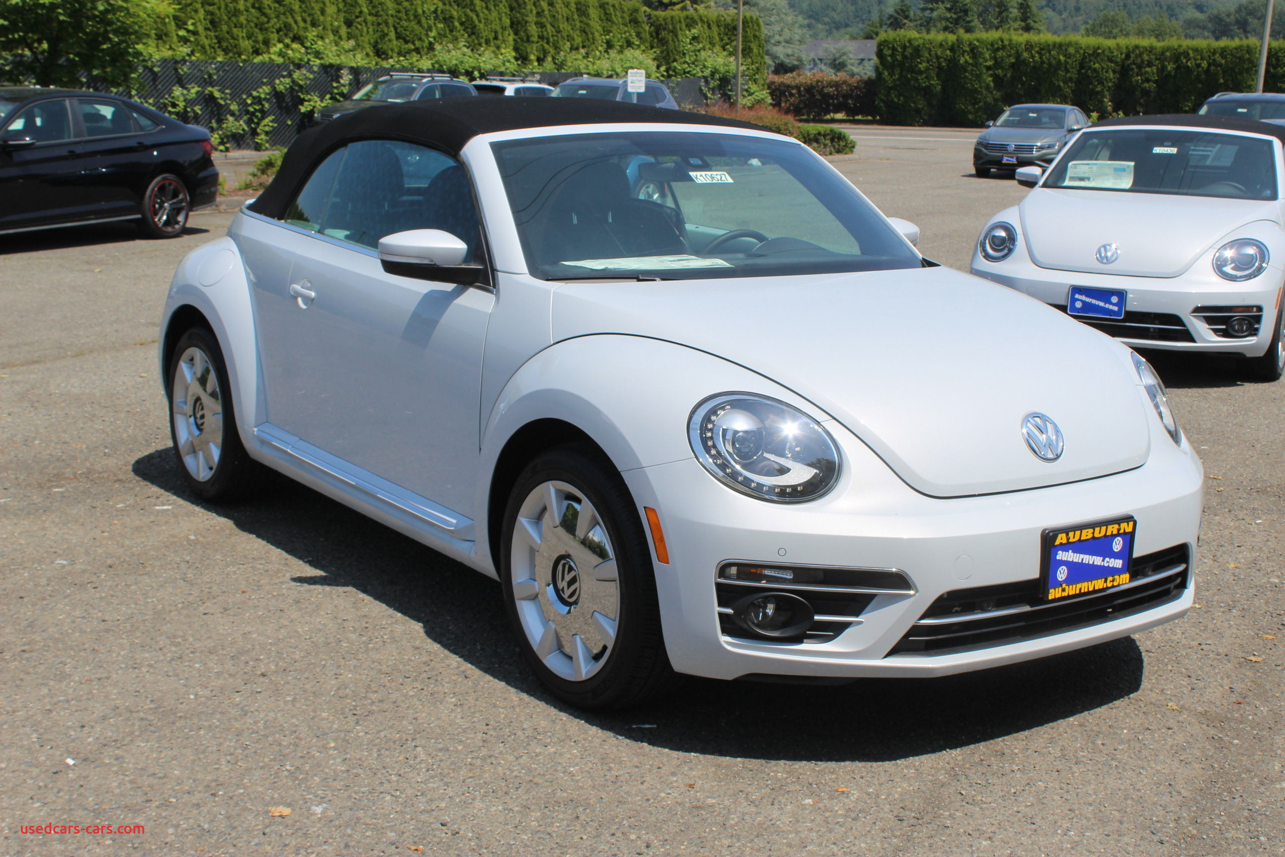 How Much are Volkswagen Beetle Cost New New 2019 Volkswagen Beetle Convertible 2 0t Se Fwd 2d Convertible