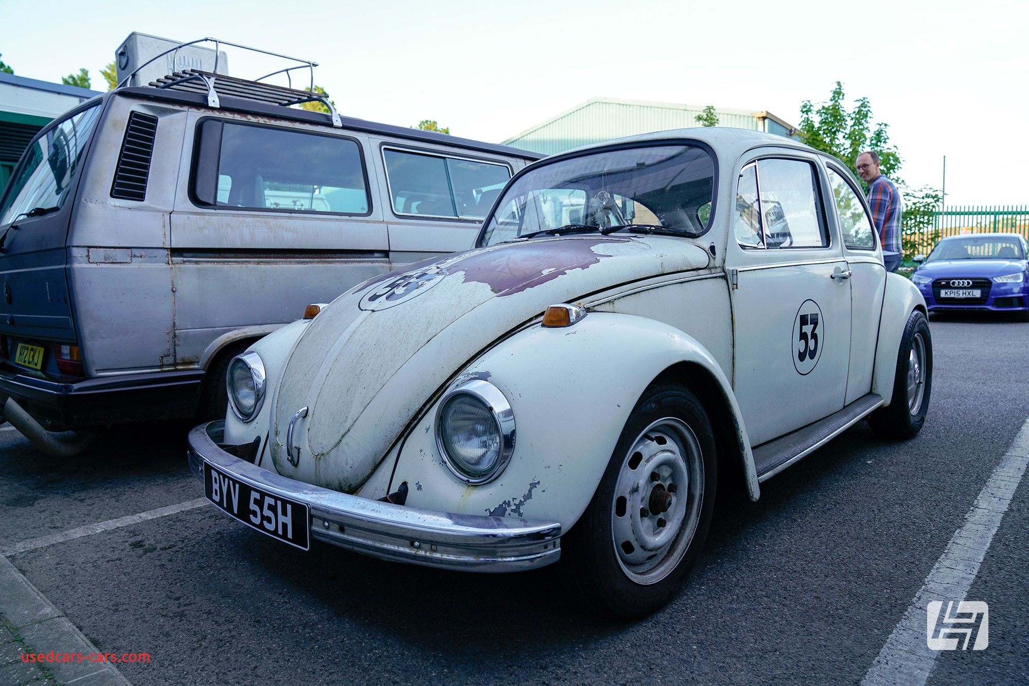 Volkswagen Beetle Philippines New May S Meet the Second Ing Heritage Magazine English