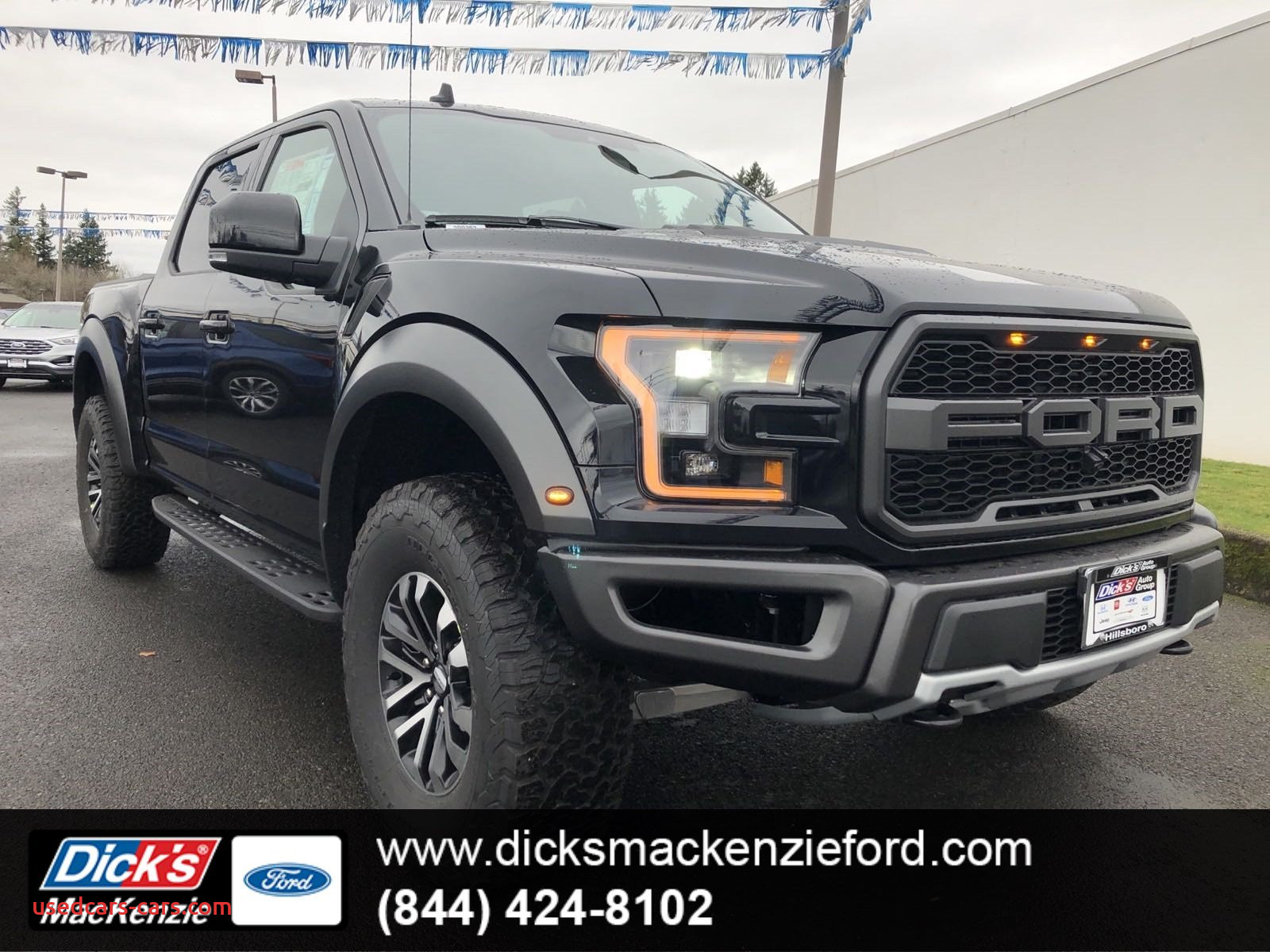 2020 ford 4x4 Truck Unique New 2020 ford F 150 Raptor 4wd Supercrew 5 5 with Navigation & 4wd