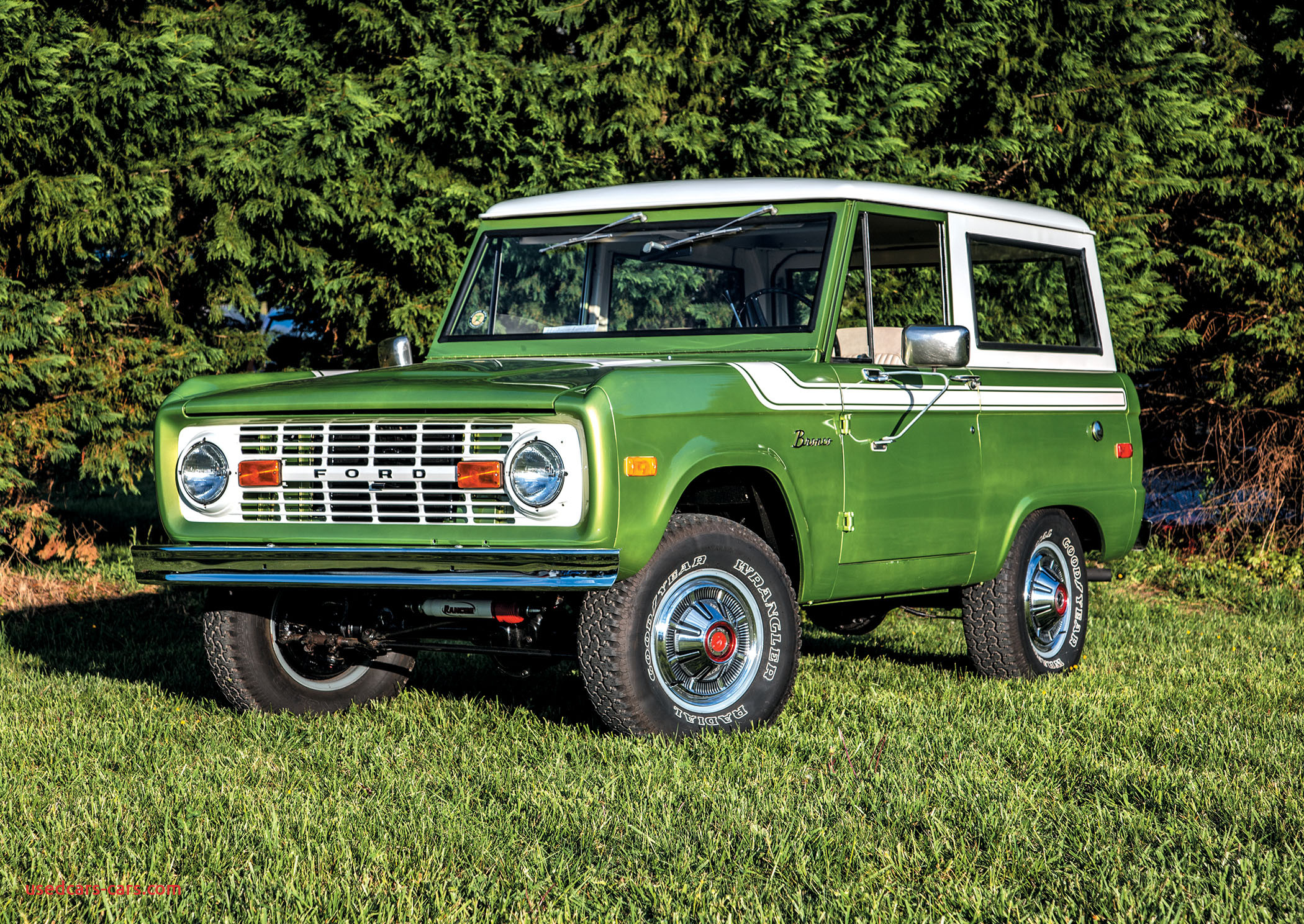 2020 ford Bronco Reddit Beautiful 1975 ford Bronco Rodney F Lmc Truck Life