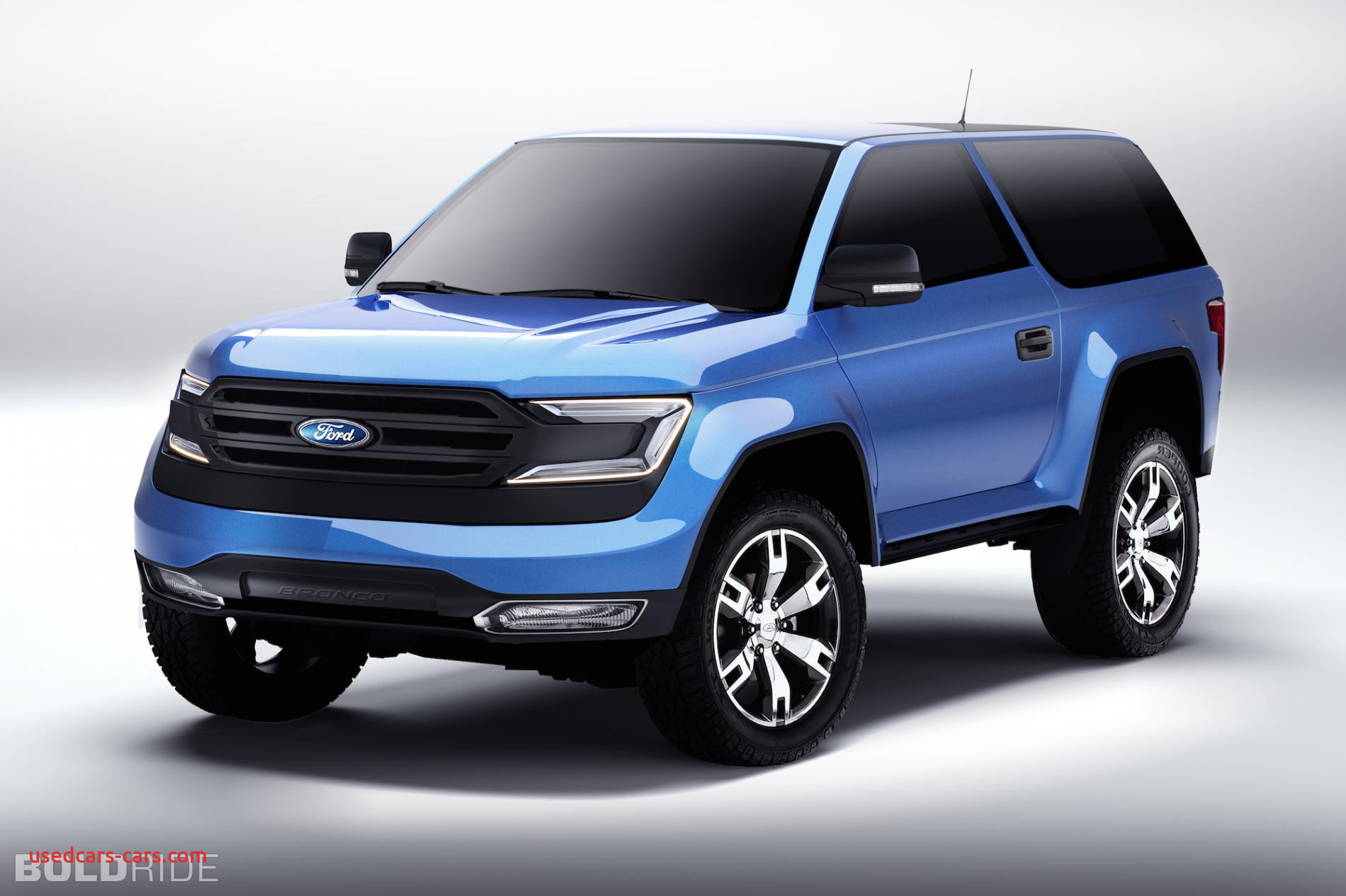 2020 ford Bronco V6 Elegant 20 Awesome the New ford Escape 2017