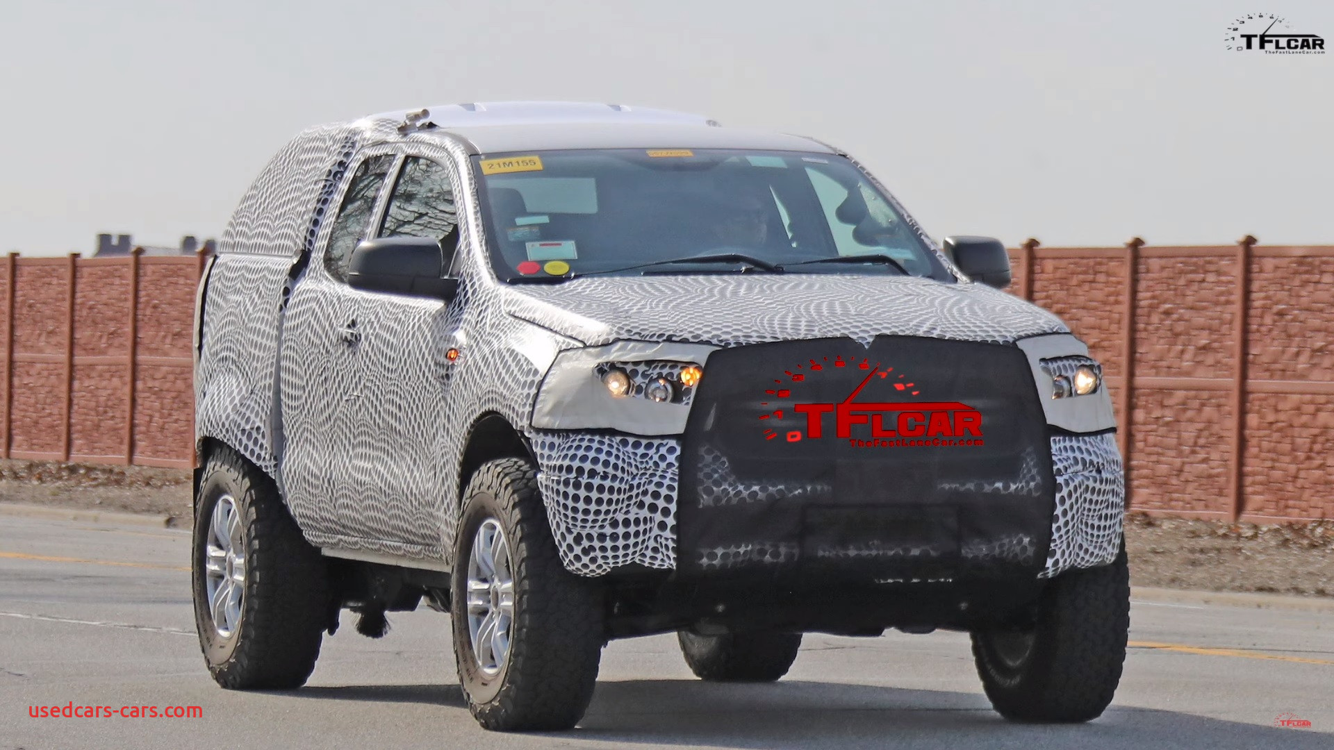 2020 ford Bronco V6 New Word Has It that A V 8 ford Bronco is In the Works and It