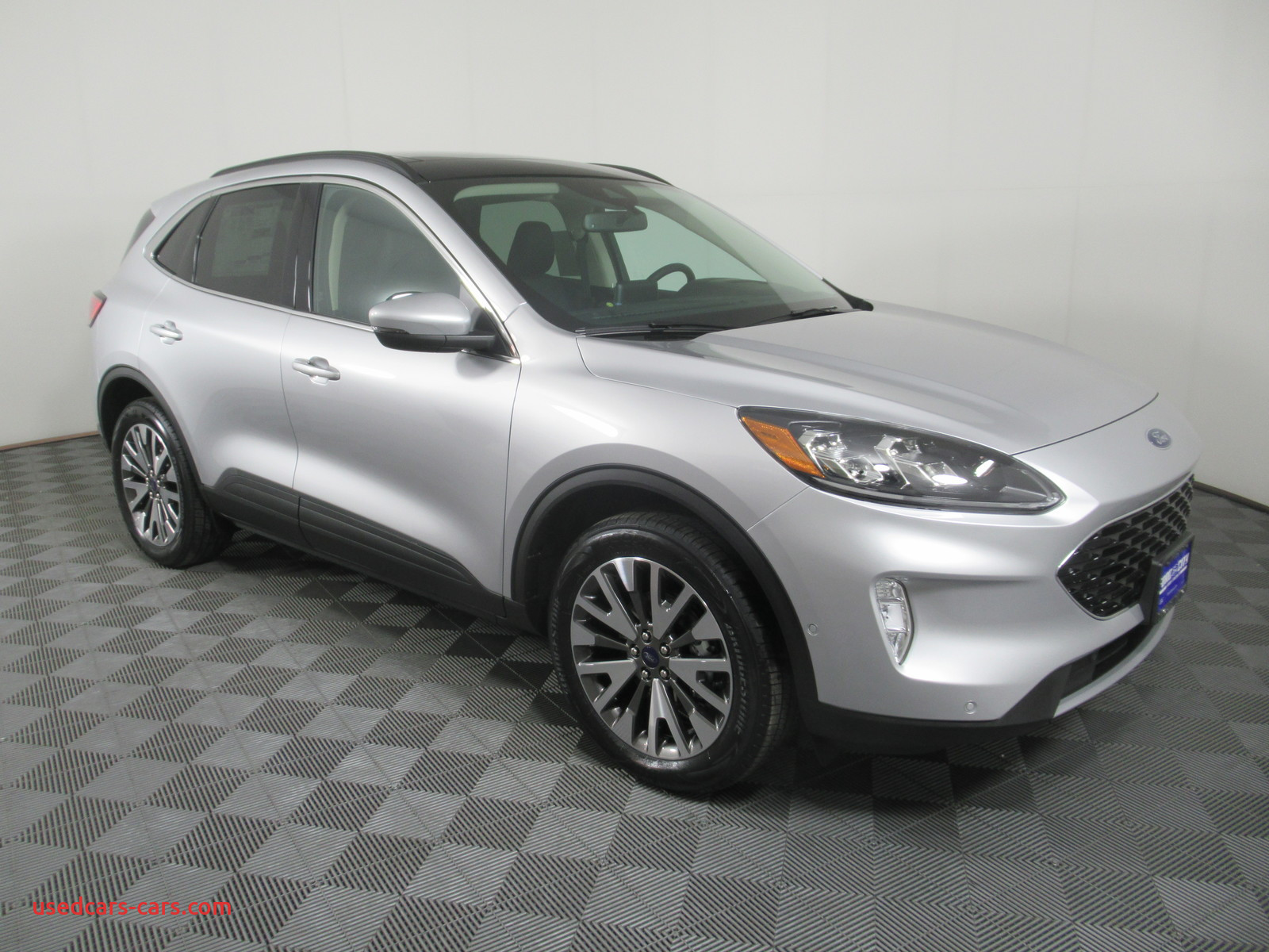 2020 ford Escape 2.0 Horsepower Best Of New 2020 ford Escape Titanium Awd Sport Utility In Savoy