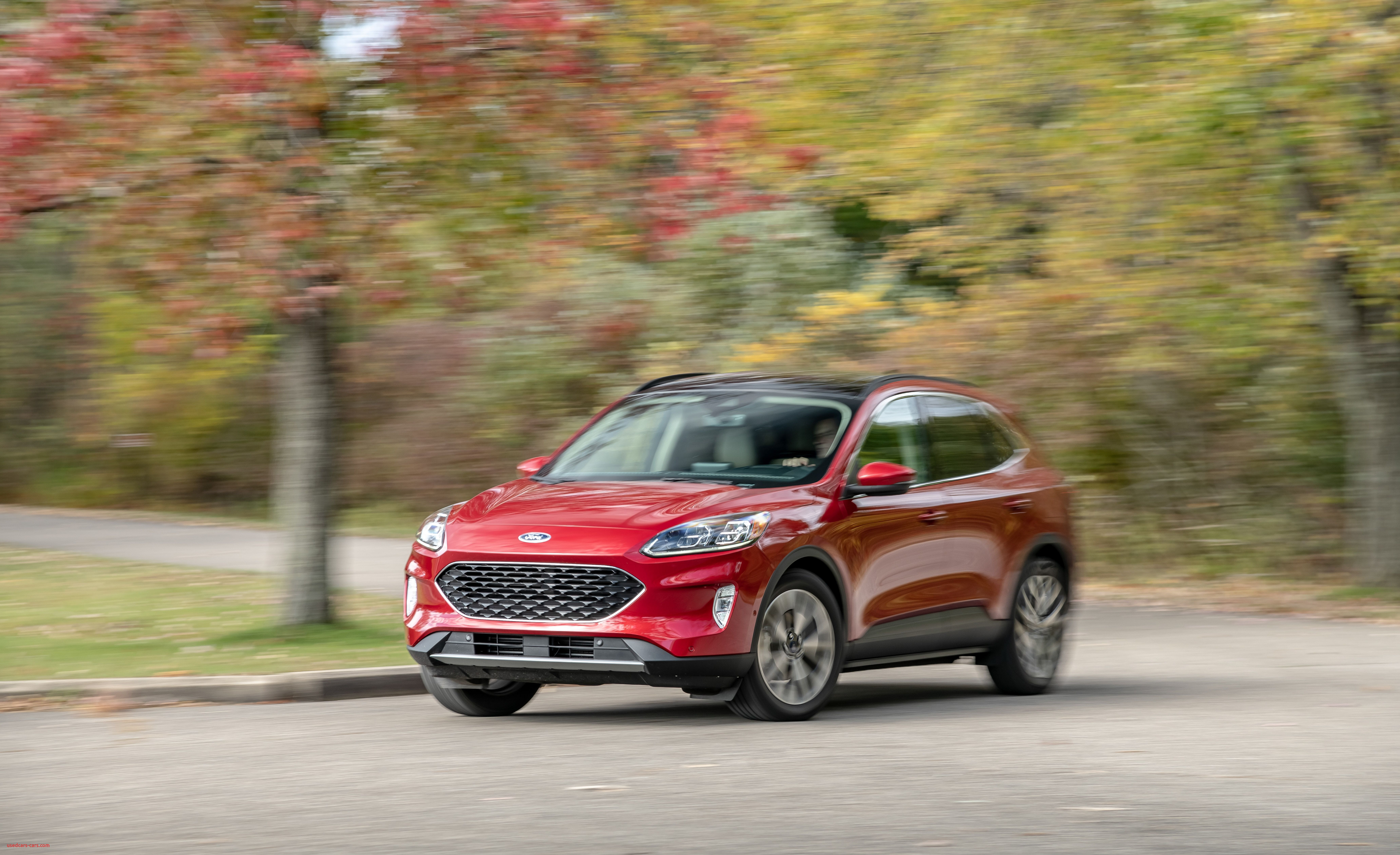 2020 ford Escape Phev Awesome 2020 ford Escape is Much Improved—and Surprisingly Quick