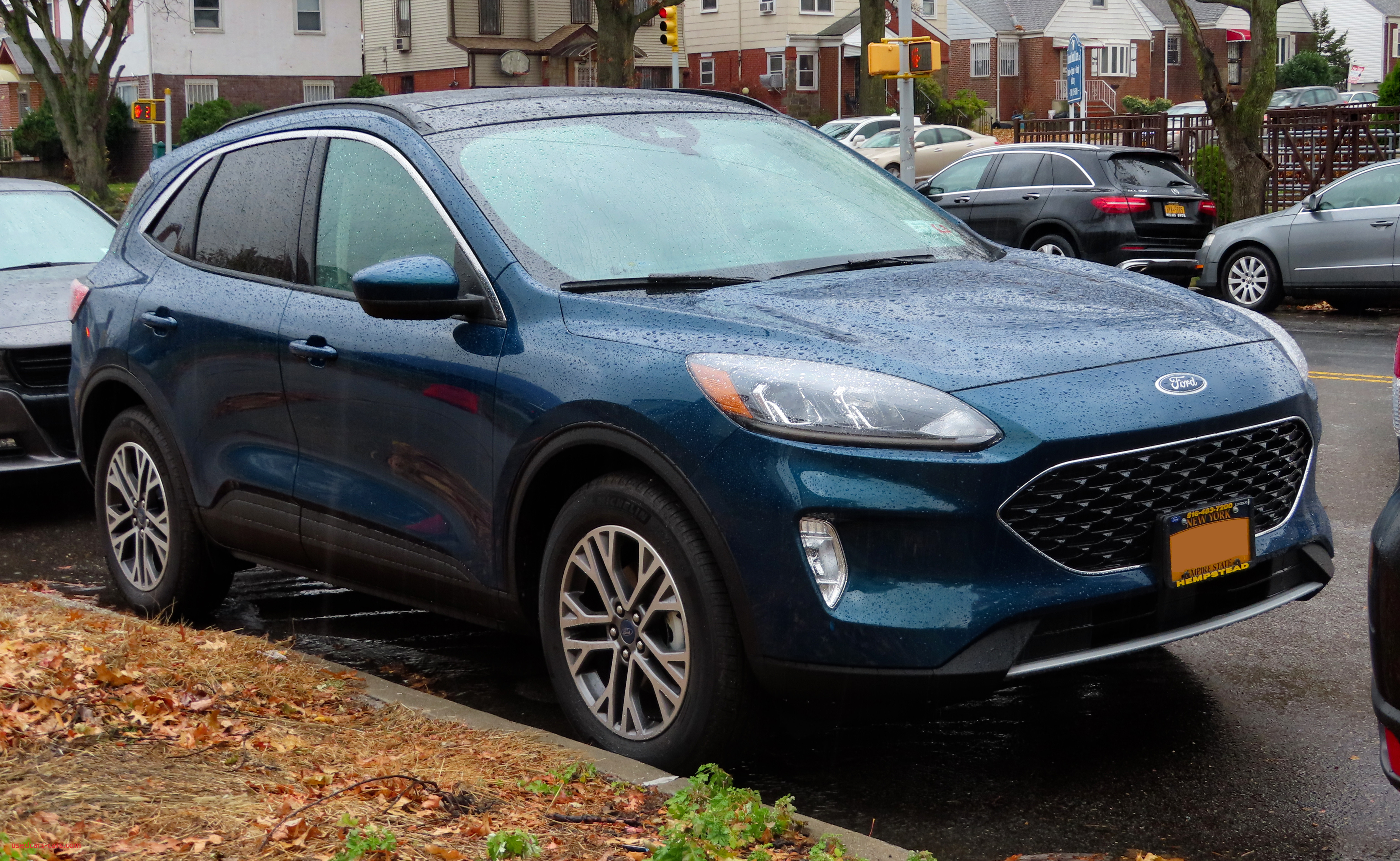 2020 ford Escape Phev Lovely ford Escape