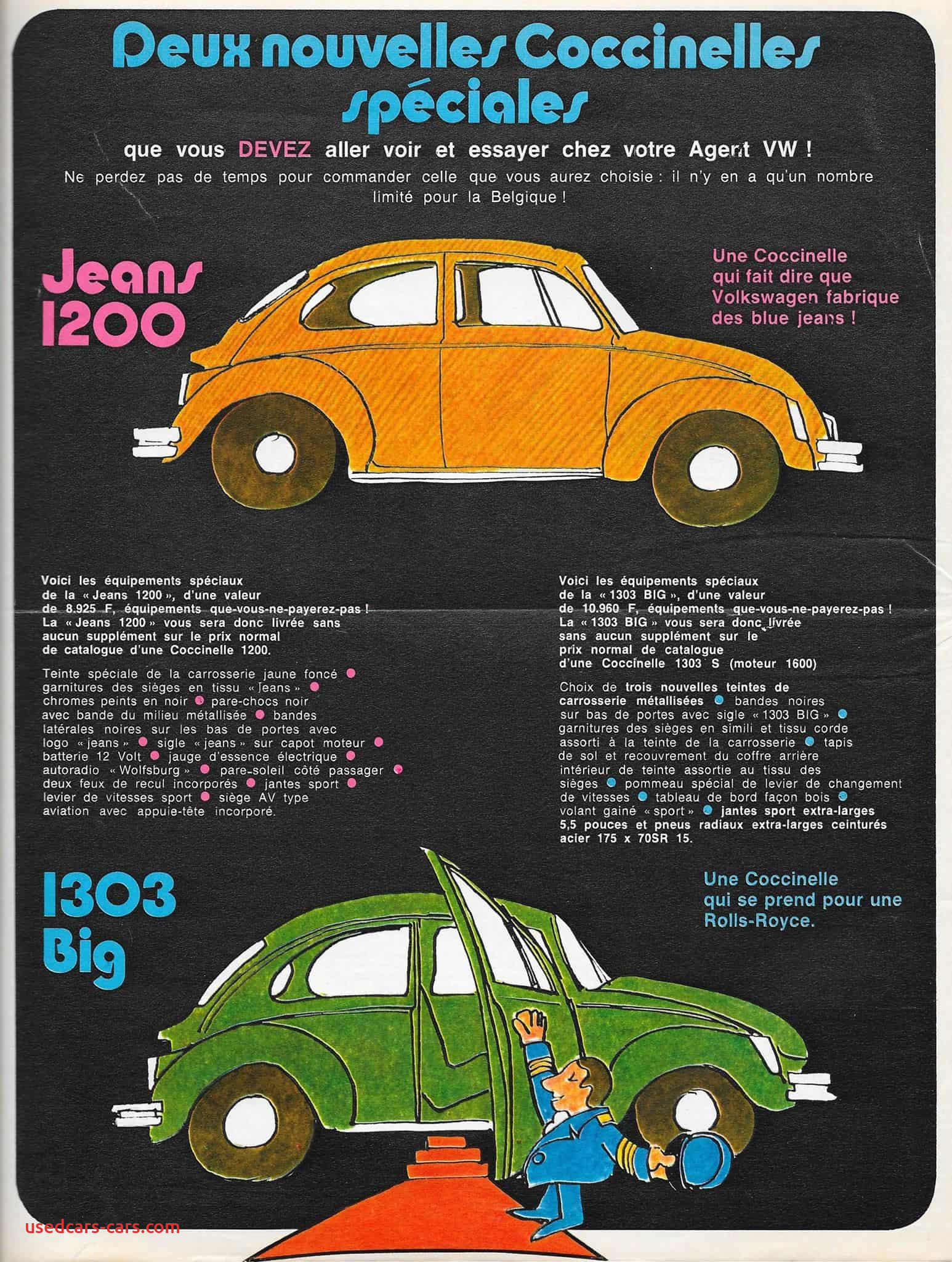 For Sale Volkswagen Beetle Philippines New 1974 Big Beetle Sebeetles