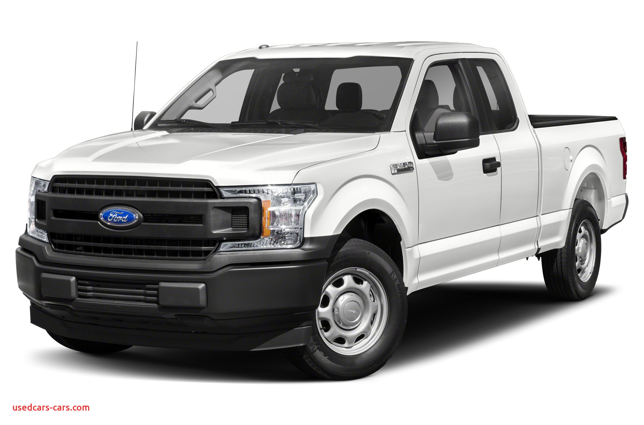 Ford 2020 Diesel F150 Best Of 2020 ford F 150 Xl 4x4 Supercab Styleside 8 Ft Box 163 In Wb Pricing and Options