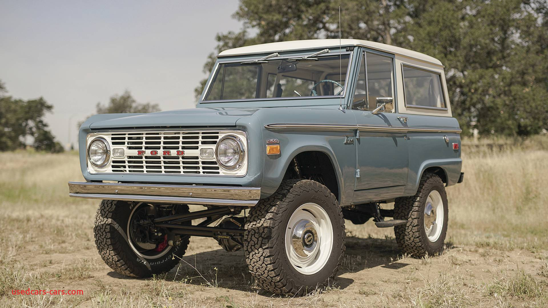 Ford Bronco 2020 2 Door Interior Best Of Icon Goes even More Retro with New Old School Broncos