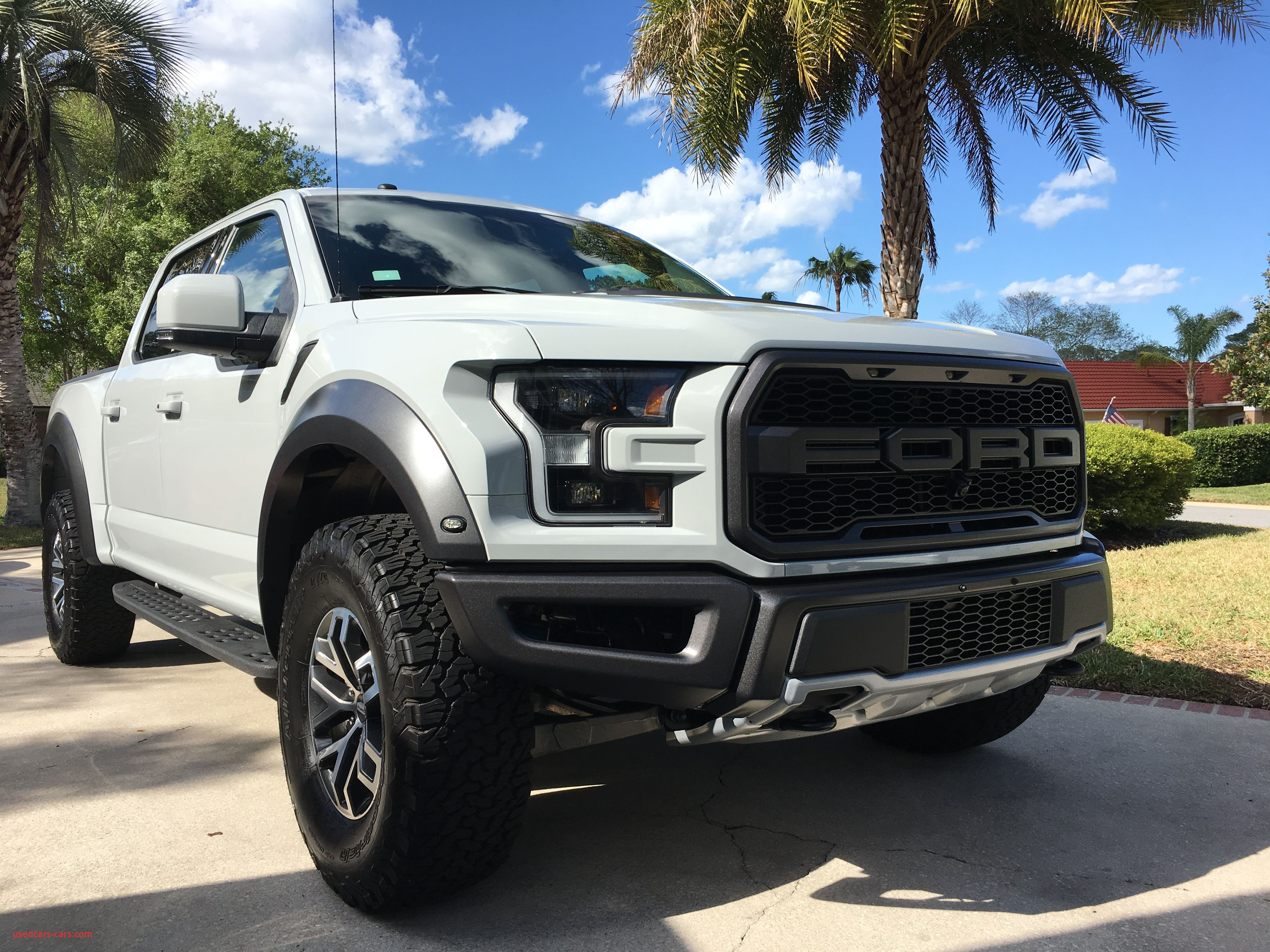 How Much Raptor ford 2020 Beautiful Brand New Avalanche Grey ford F150 Raptor with