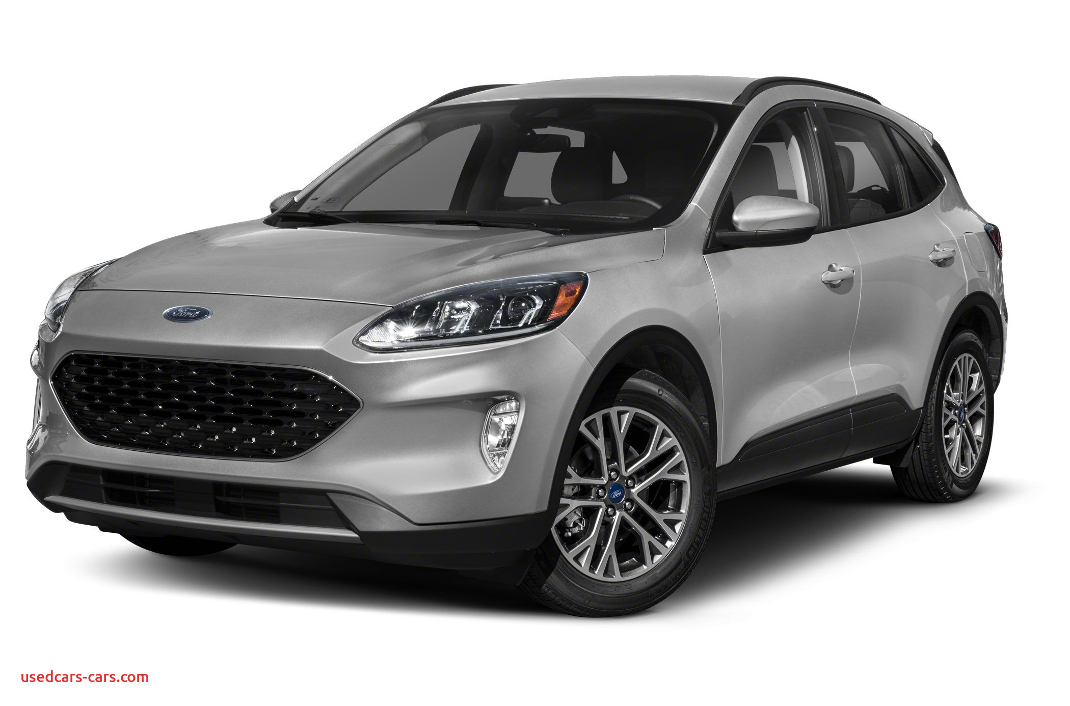 Is the 2020 ford Escape Smaller Unique 2020 ford Escape Sel 4dr Front Wheel Drive Pricing and Options