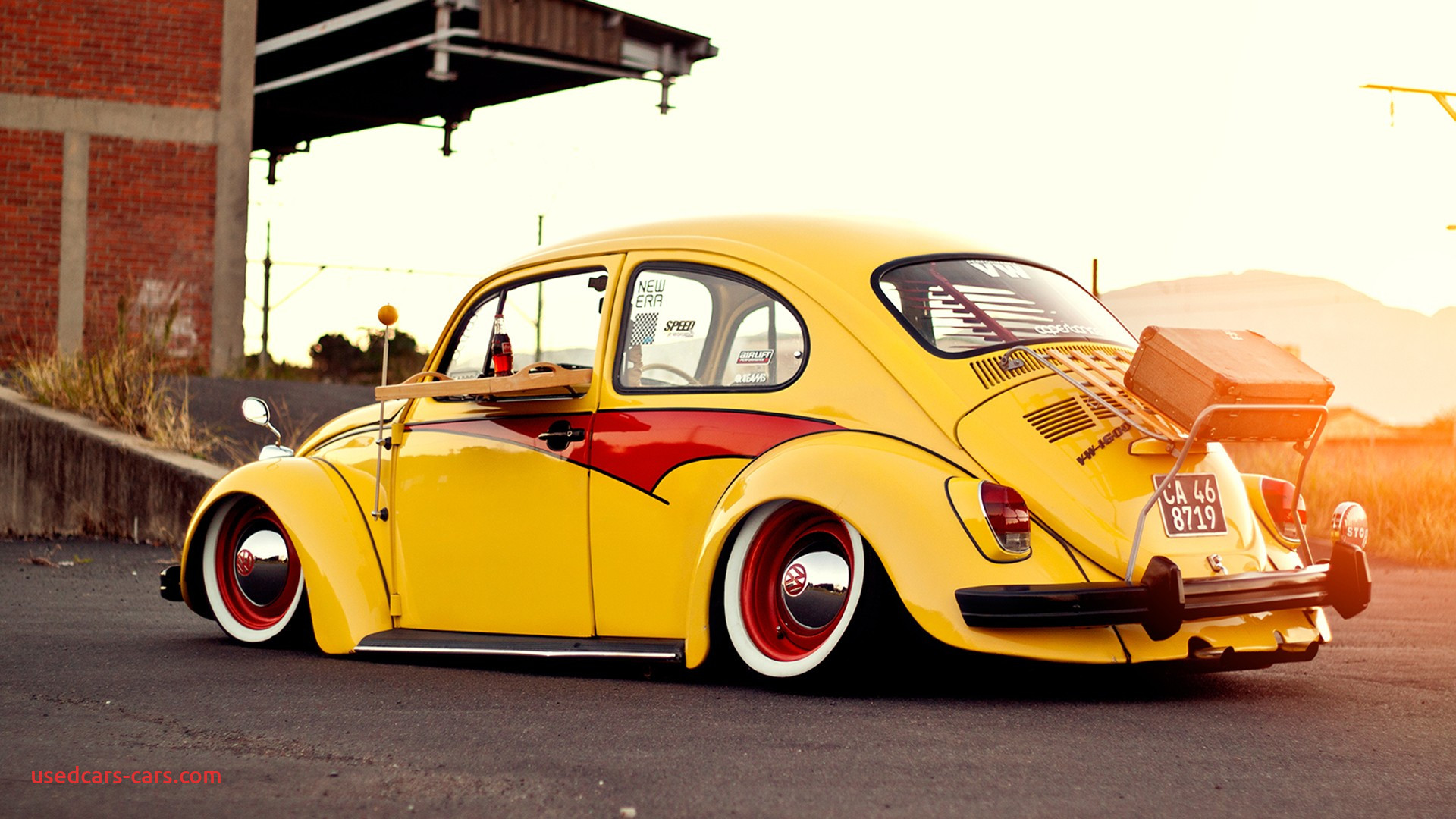 54 vw beetle wallpaper hd