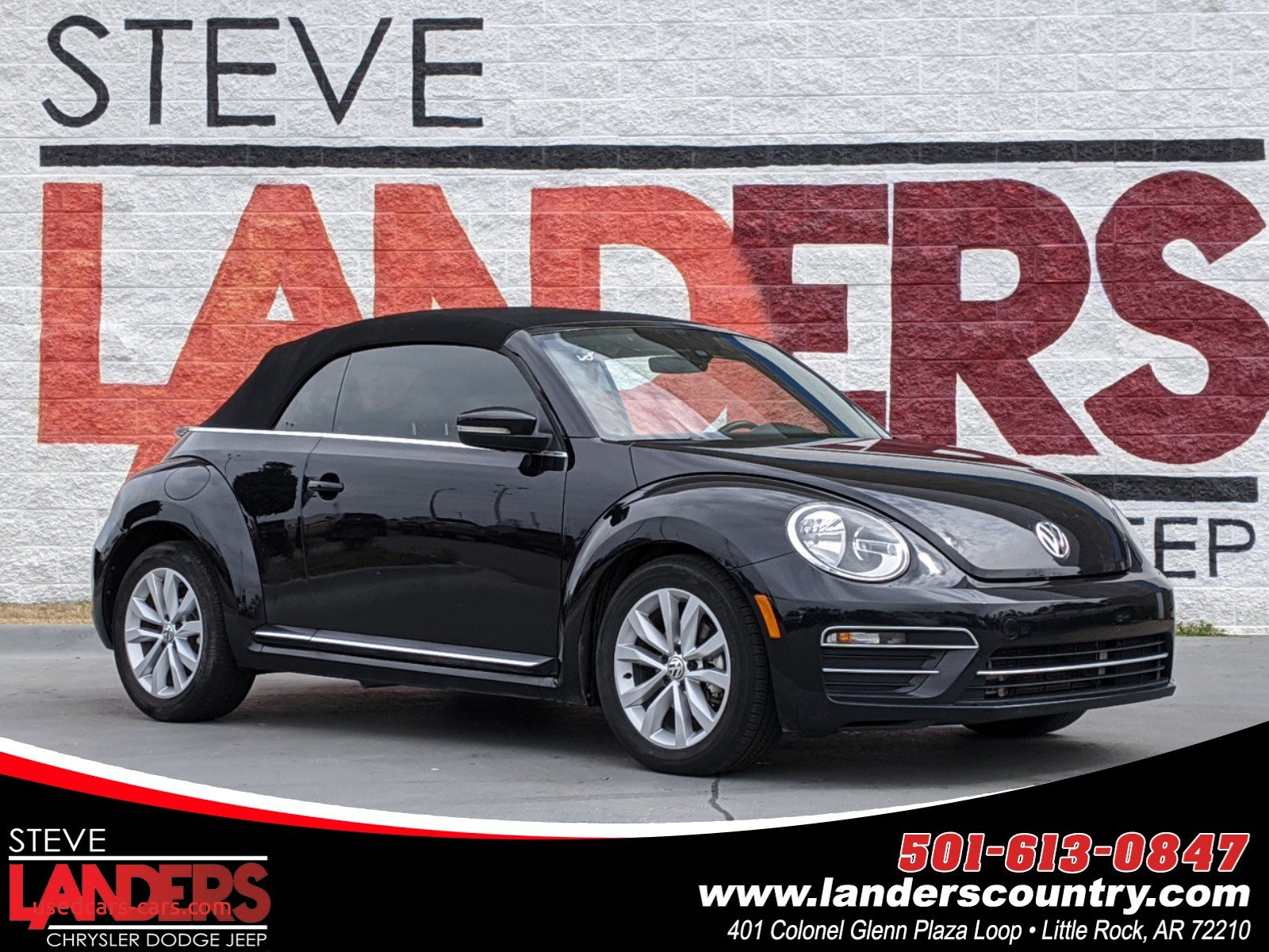Why Was the Volkswagen Beetle Made Luxury Pre Owned 2017 Volkswagen Beetle Convertible 1 8t Classic Fwd Convertible