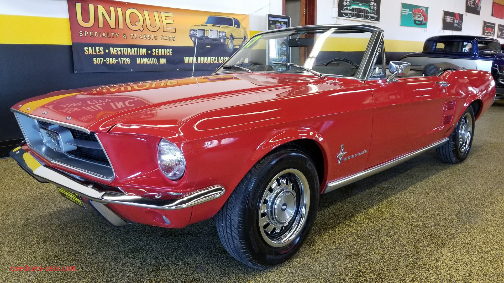 1967 ford Mustang Convertible Fresh 1967 ford Mustang Convertible for Sale