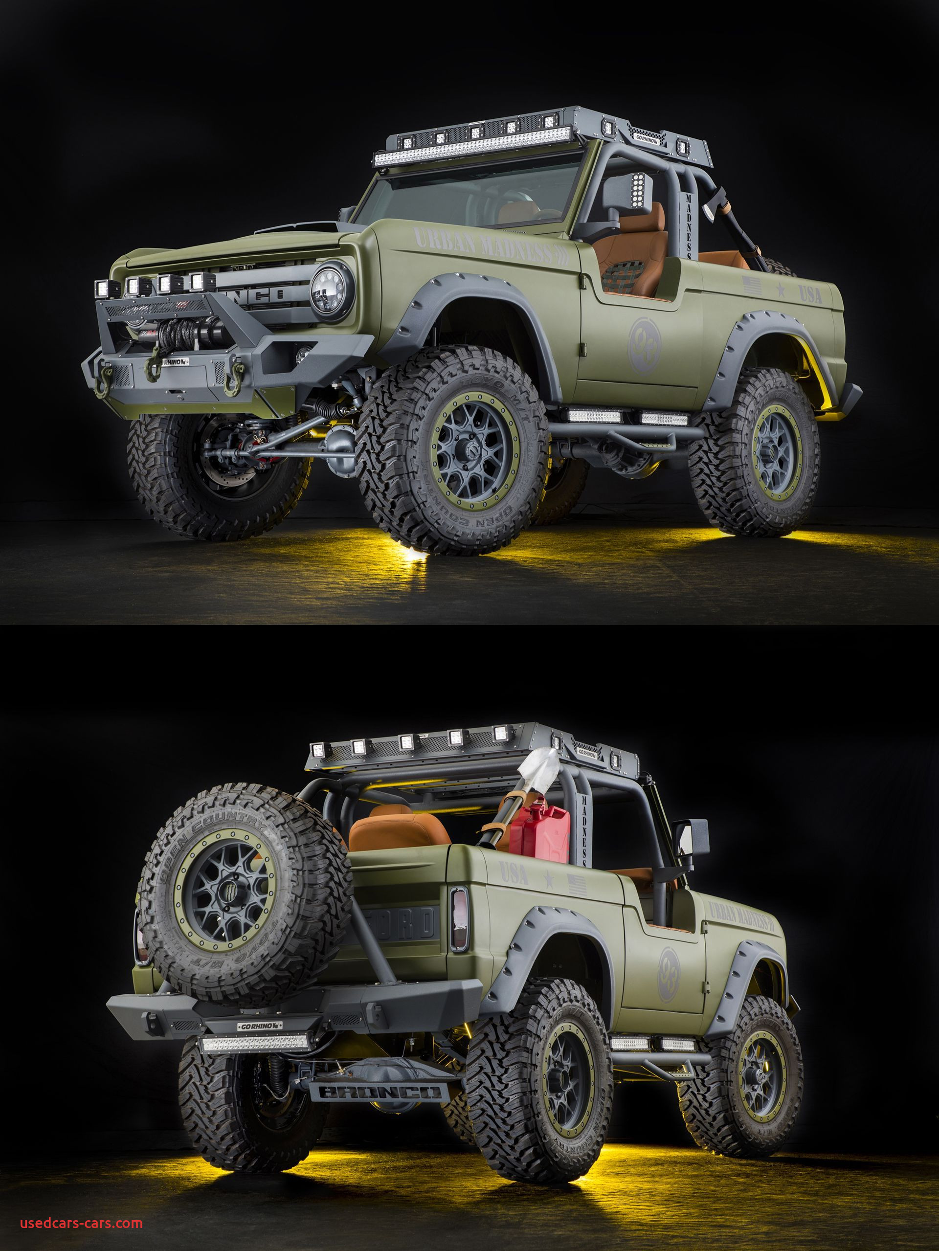 2020 ford Bronco 6g New Pin by Momoak On Autoerotica In 2020