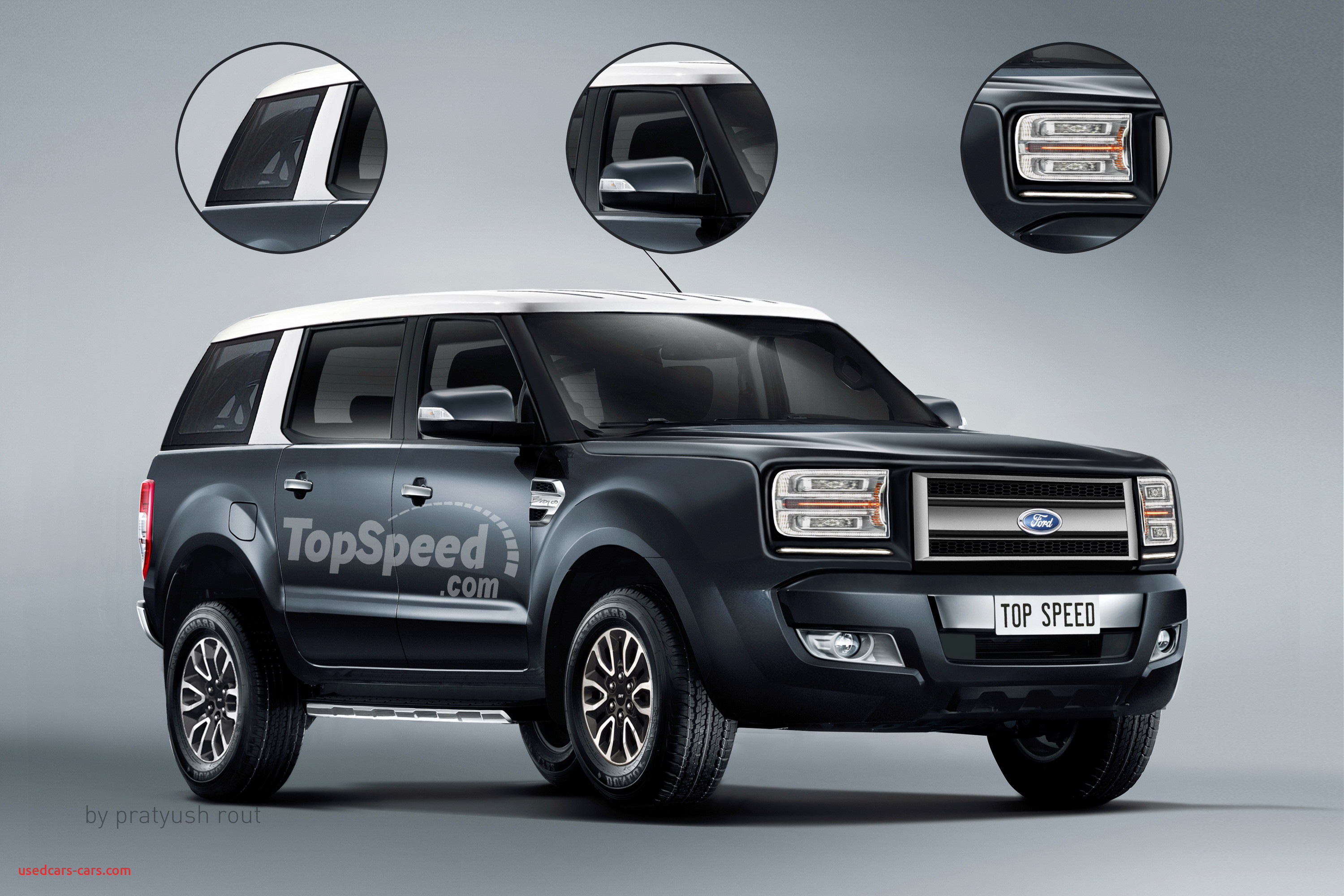 2020 ford bronco 2