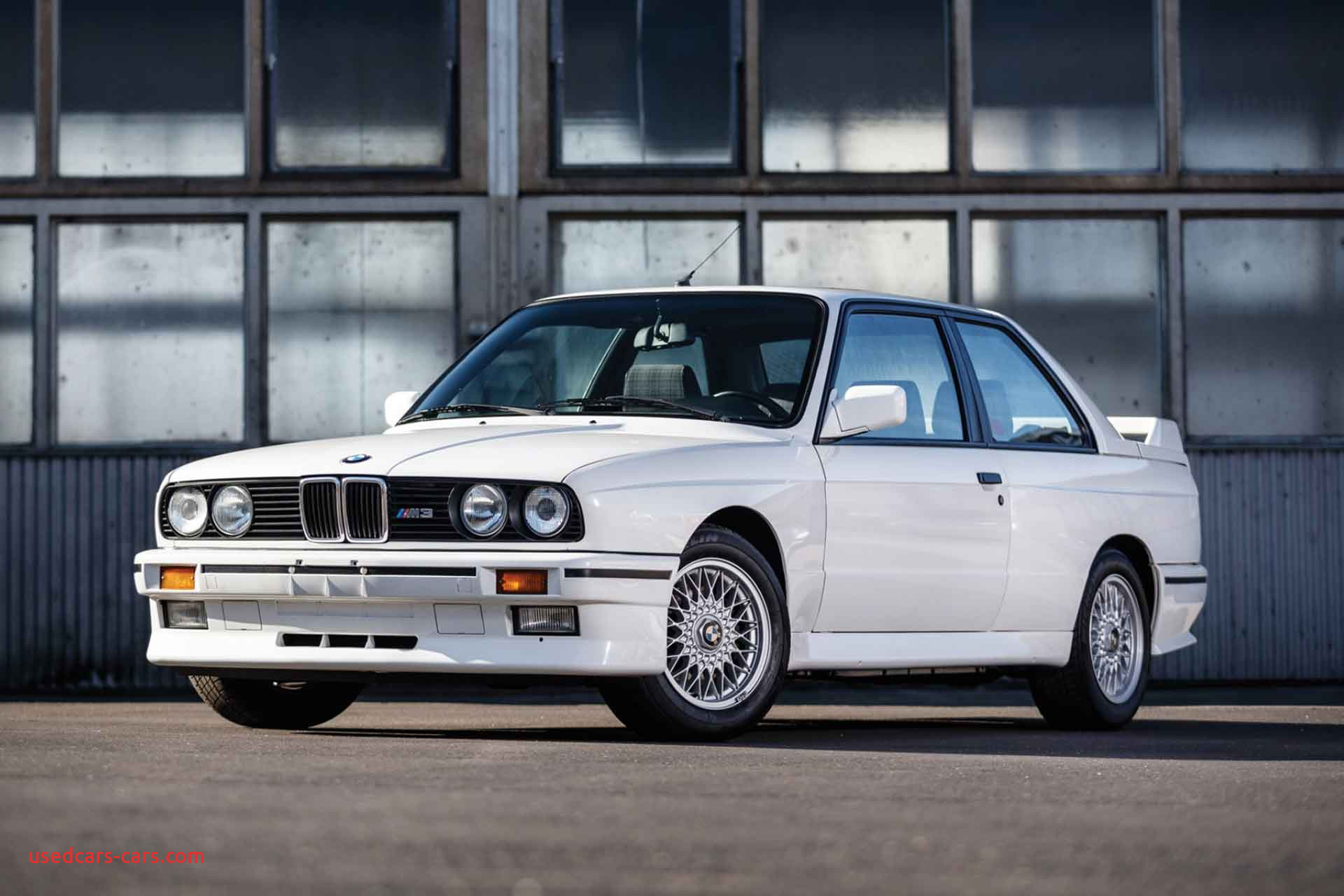 Bmw M3 1988 Awesome 1988 Bmw M3 Coupe | used cars