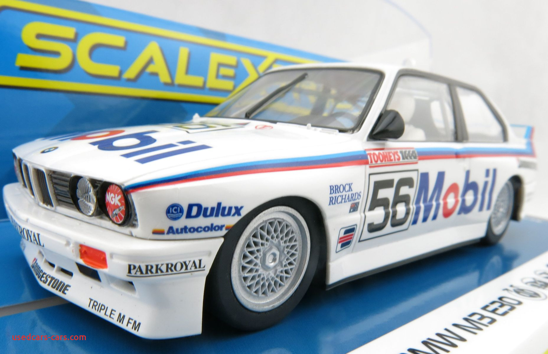 Bmw M3 1988 Awesome Details About Scalextric C3929 Bmw E30 M3 1988 Bathurst 1000 Brock Richards Scale 1 32