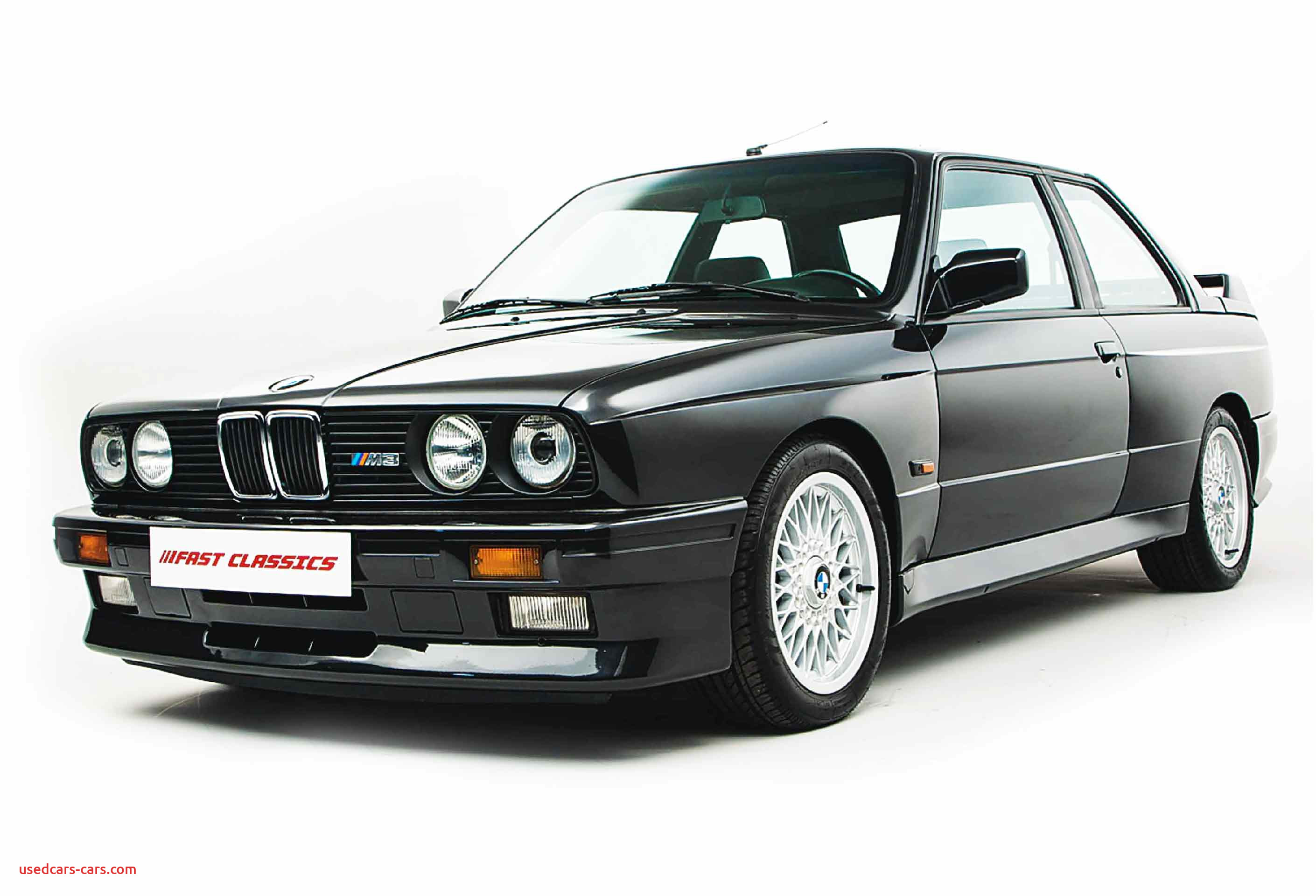 Bmw M3 1988 Awesome Market Watch Motorsport Derived Bmw M3 E30 Drive My Blogs