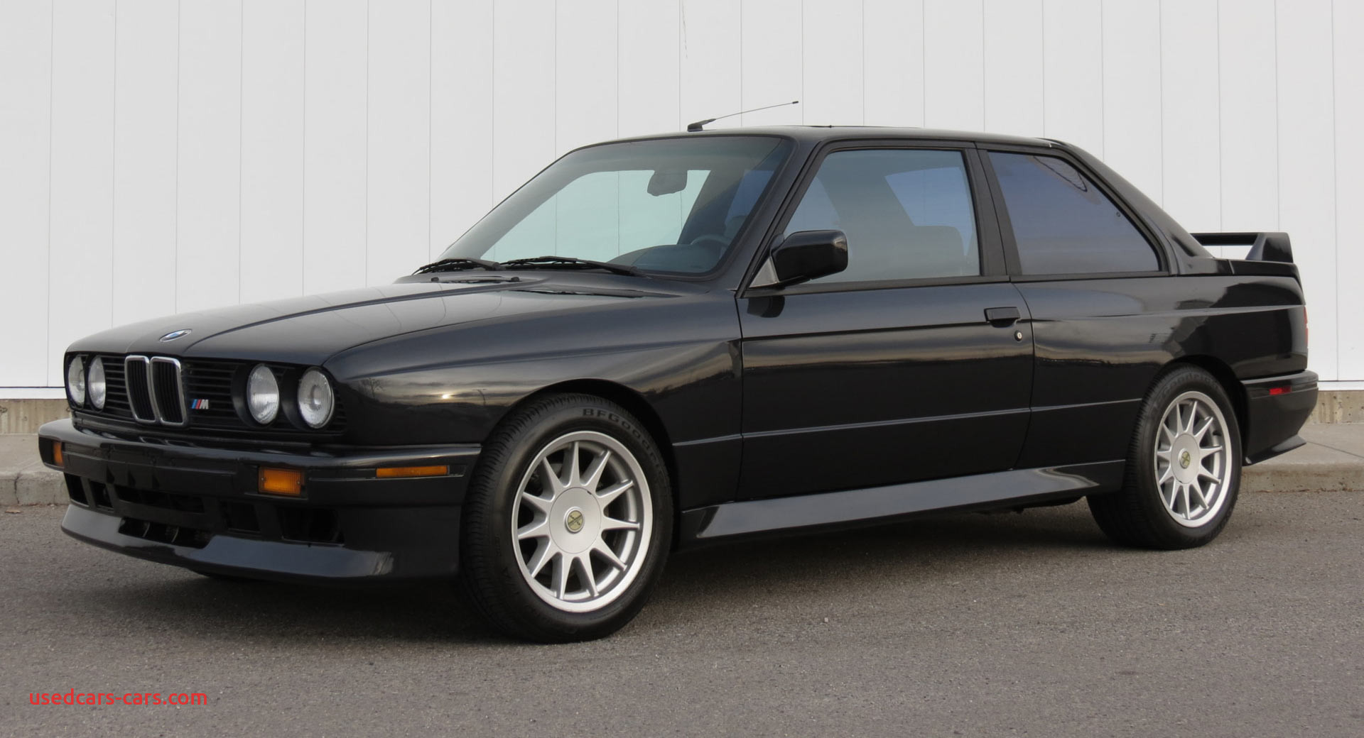 Bmw M3 1988 Fresh You Better Run if You Want to Get This 1988 Bmw E30 M3