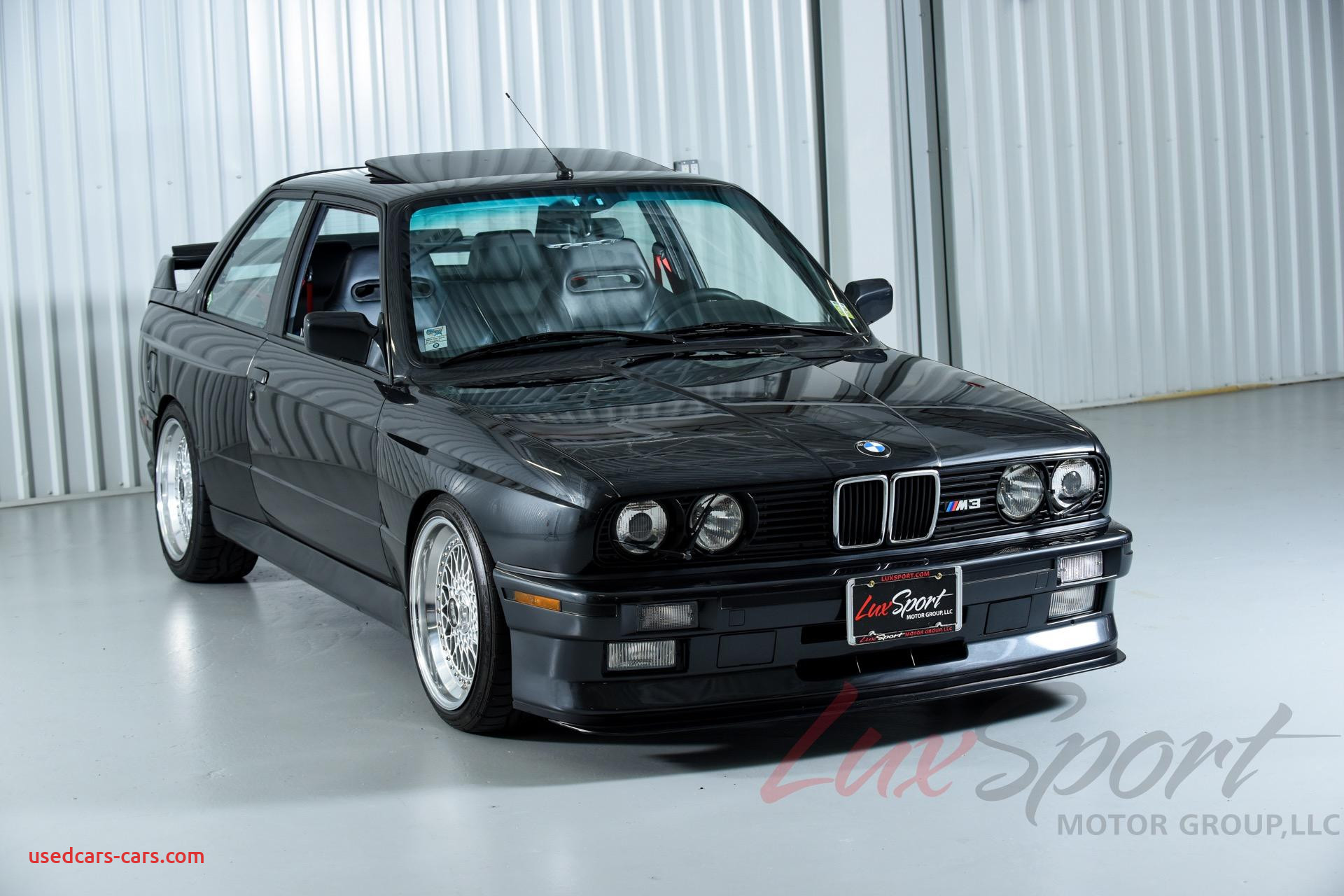 Bmw M3 1988 Inspirational 1988 Bmw E30 M3 Coupe Stock A for Sale Near Syosset