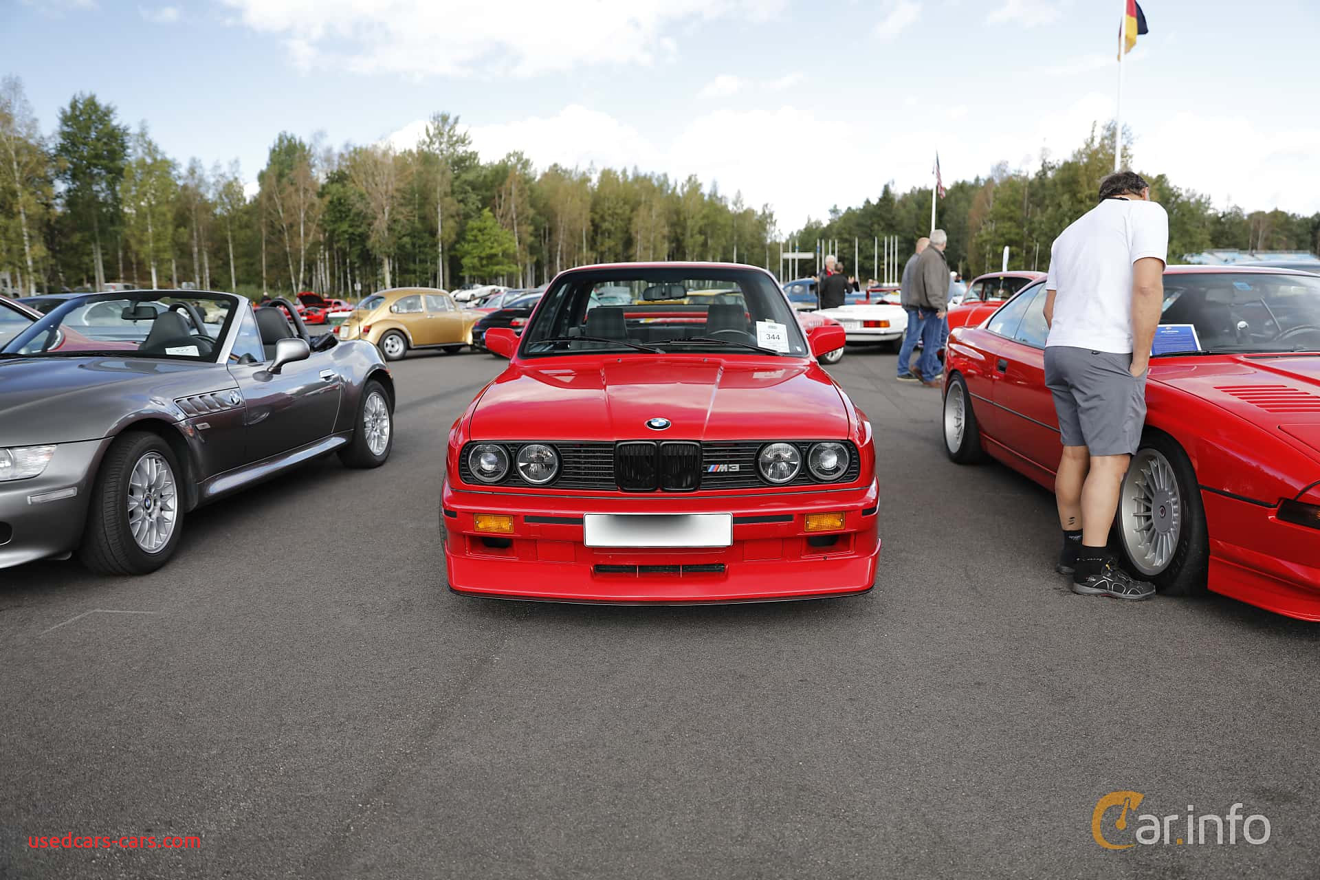 Bmw M3 1988 Lovely 4 Images Of Bmw M3 Manual 195hp 1988 by Jonasbonde